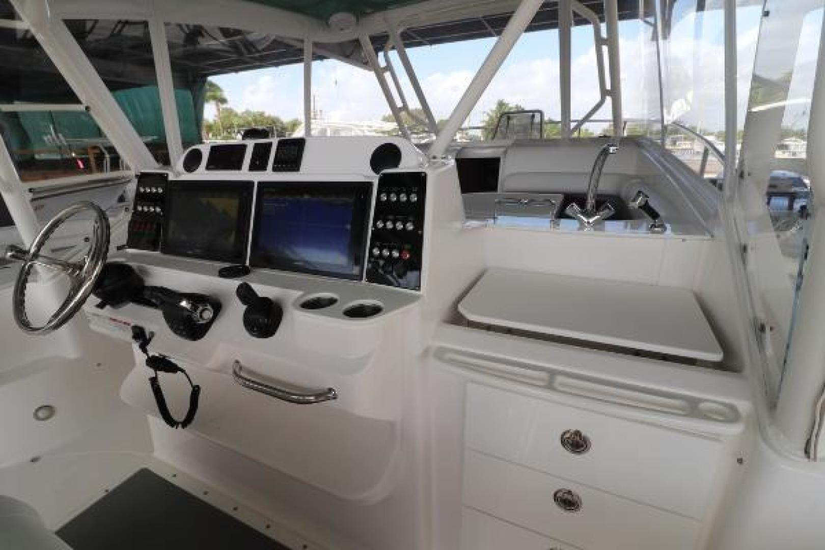 Everglades-350LX 2016-Everglades 350LX Fort Lauderdale-Florida-United States-1530991 | Thumbnail