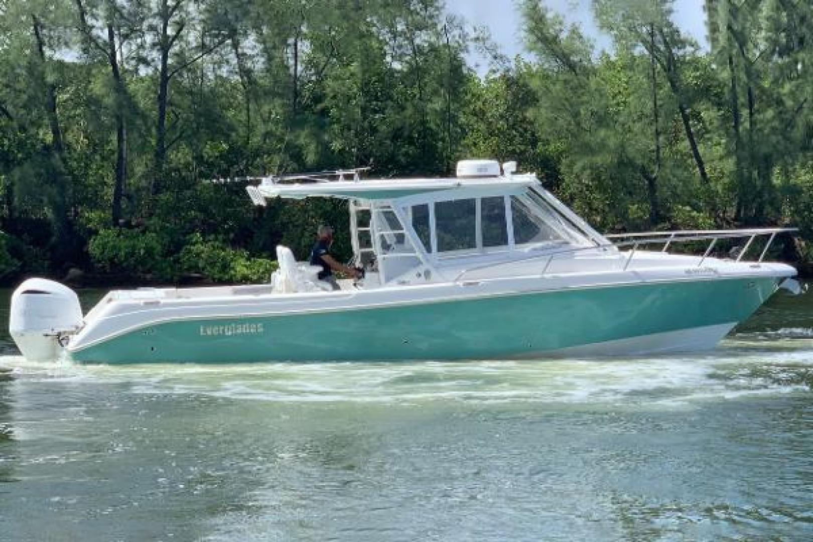 Everglades-350LX 2016-Everglades 350LX Fort Lauderdale-Florida-United States-1530948 | Thumbnail
