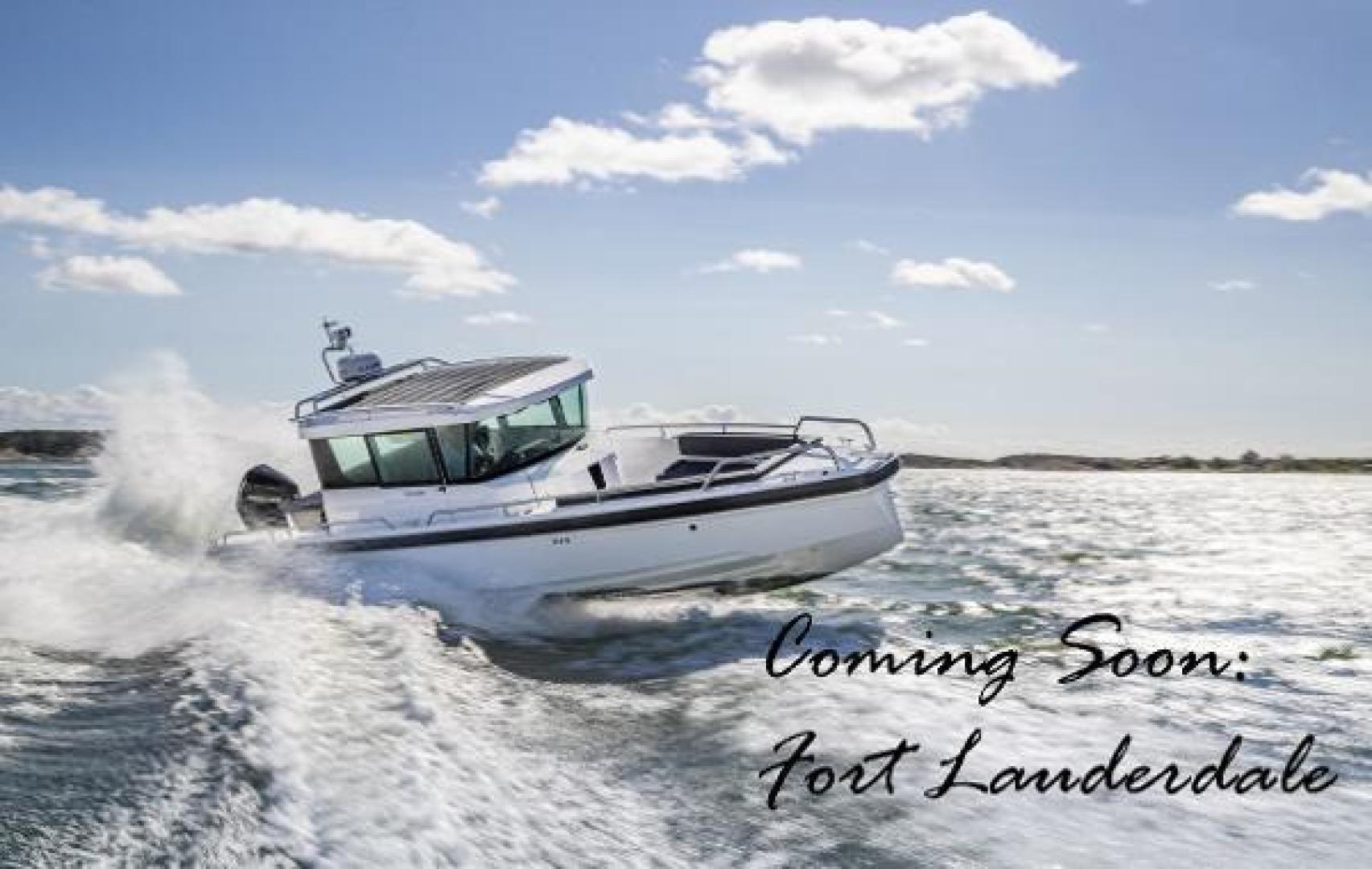 Axopar-28 CABIN 2020-Axopar 28 CABIN Fort Lauderdale-Florida-United States-1531304 | Thumbnail