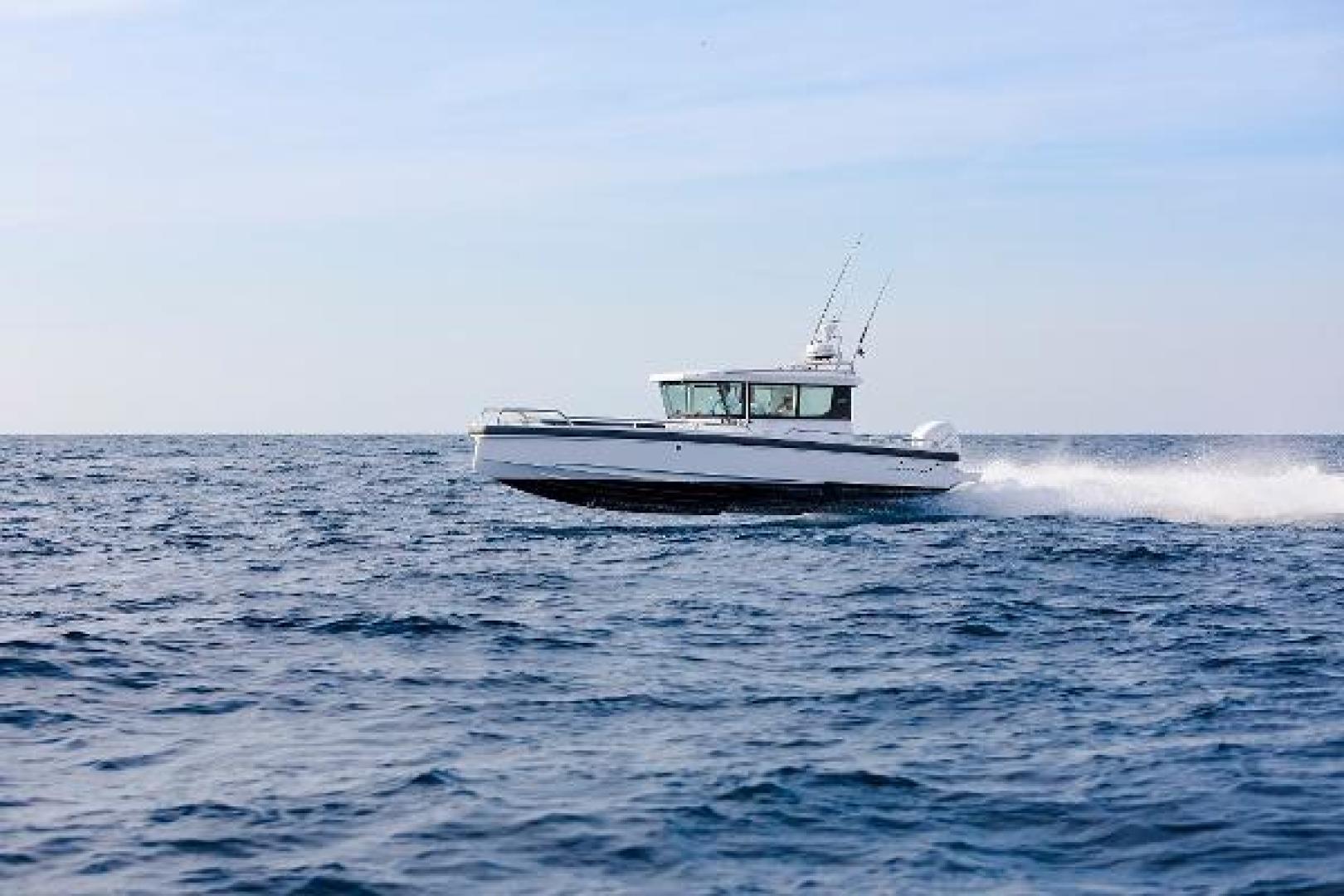 Axopar-28 CABIN 2020-Axopar 28 CABIN Fort Lauderdale-Florida-United States-1531310 | Thumbnail