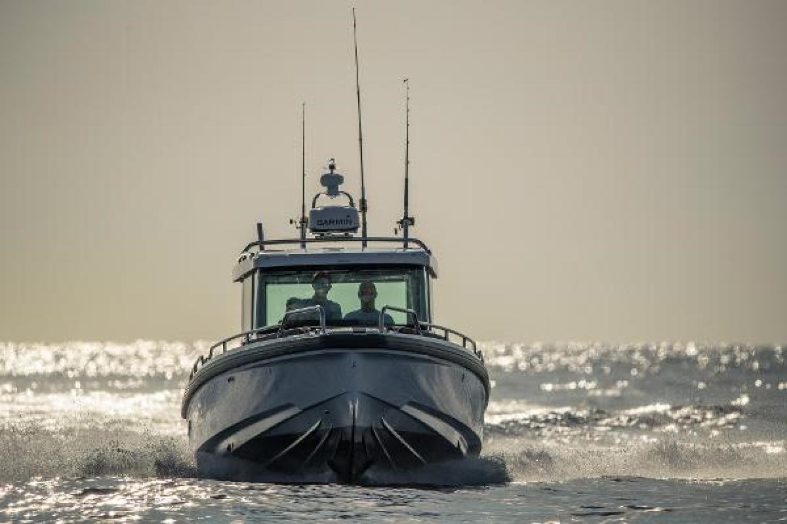 Axopar-28 CABIN 2020-Axopar 28 CABIN Fort Lauderdale-Florida-United States-1531311 | Thumbnail