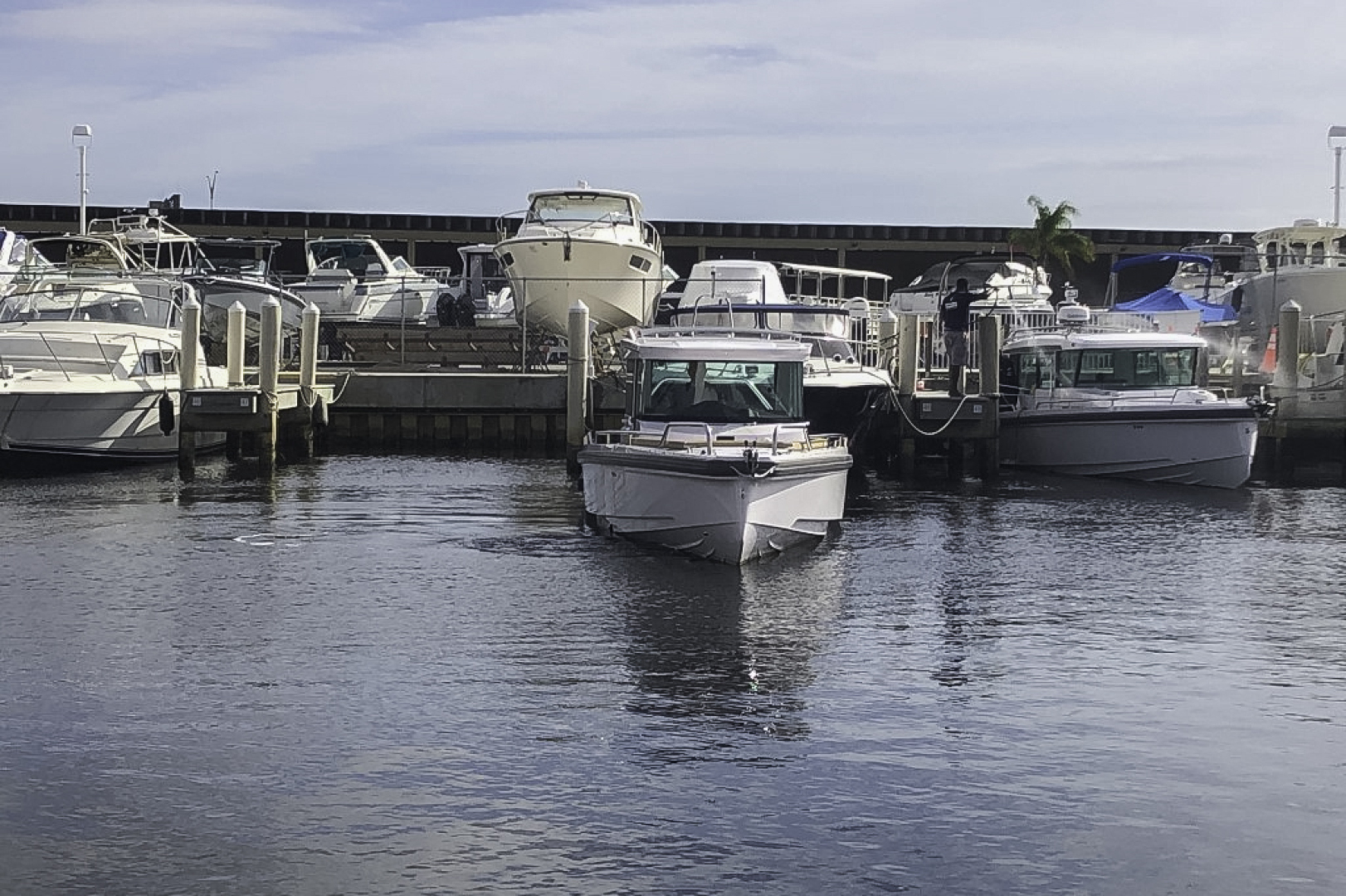 Axopar-28 CABIN 2020-Axopar 28 CABIN Fort Lauderdale-Florida-United States-1586678 | Thumbnail