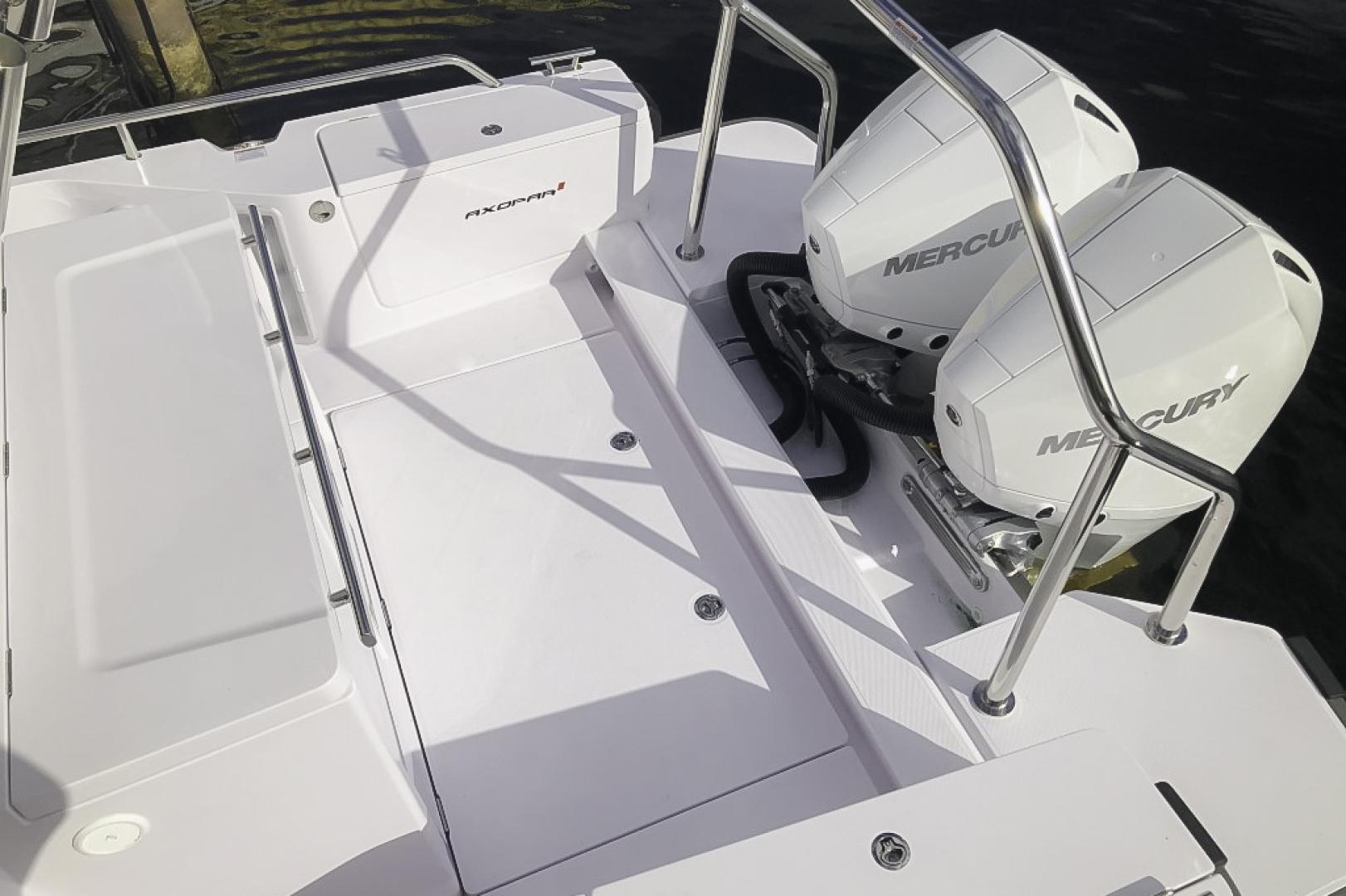 Axopar-28 CABIN 2020-Axopar 28 CABIN Fort Lauderdale-Florida-United States-1586673 | Thumbnail