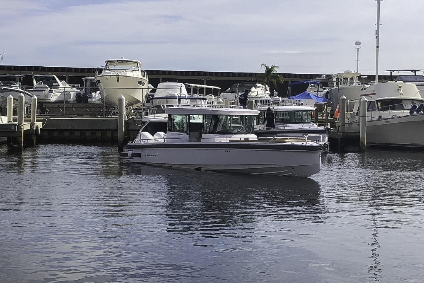 Axopar-28 CABIN 2020-Axopar 28 CABIN Fort Lauderdale-Florida-United States-1586679 | Thumbnail