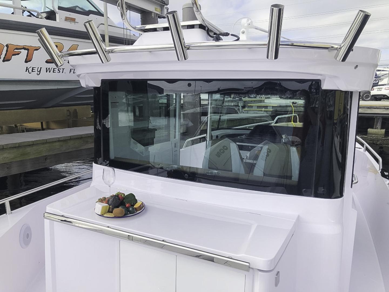 Axopar-28 CABIN 2020-Axopar 28 CABIN Fort Lauderdale-Florida-United States-1586659 | Thumbnail