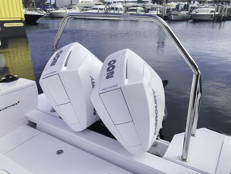 Axopar-28 CABIN 2020-Axopar 28 CABIN Fort Lauderdale-Florida-United States-1586660 | Thumbnail