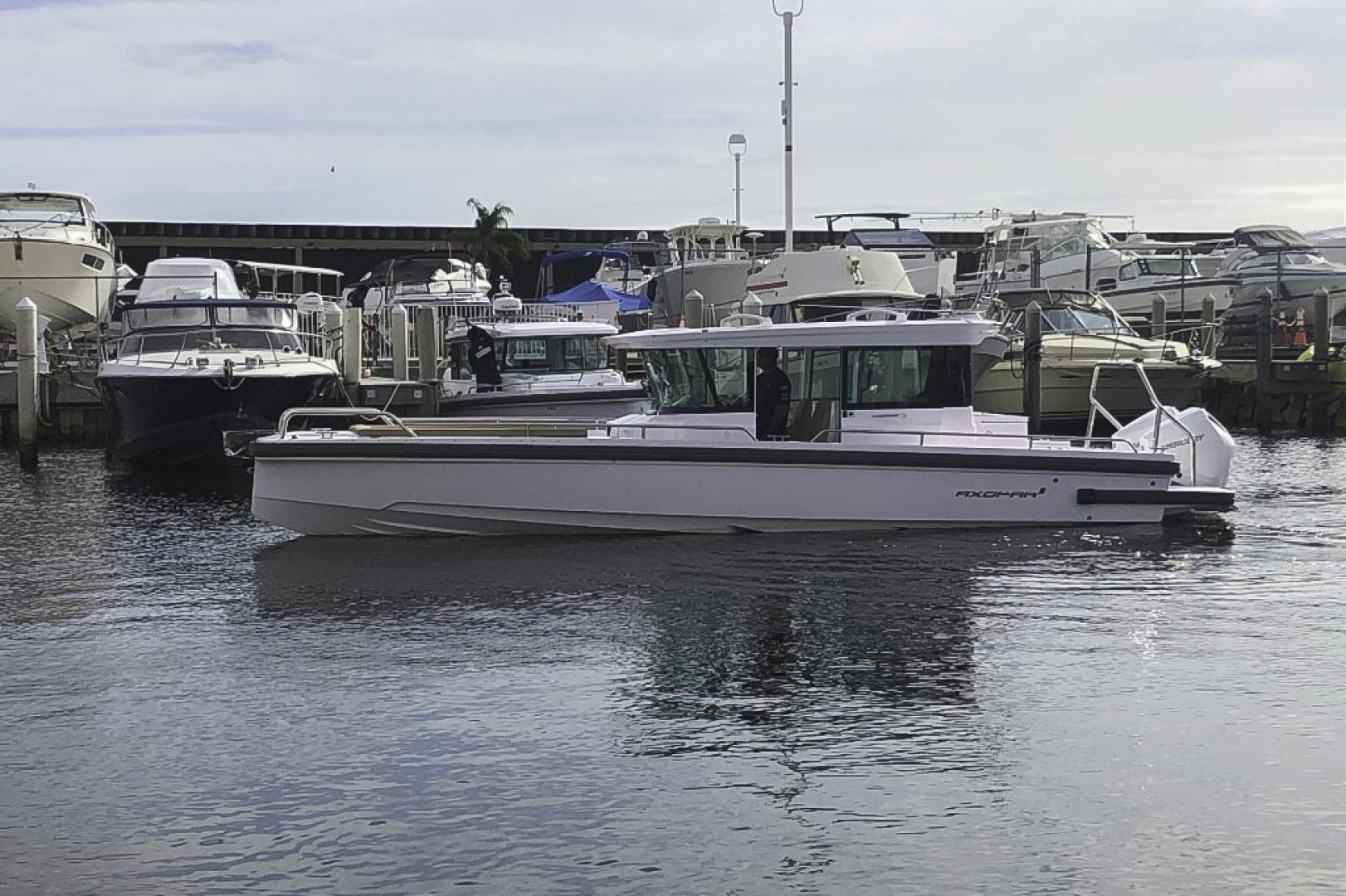 Axopar-28 CABIN 2020-Axopar 28 CABIN Fort Lauderdale-Florida-United States-1586677 | Thumbnail