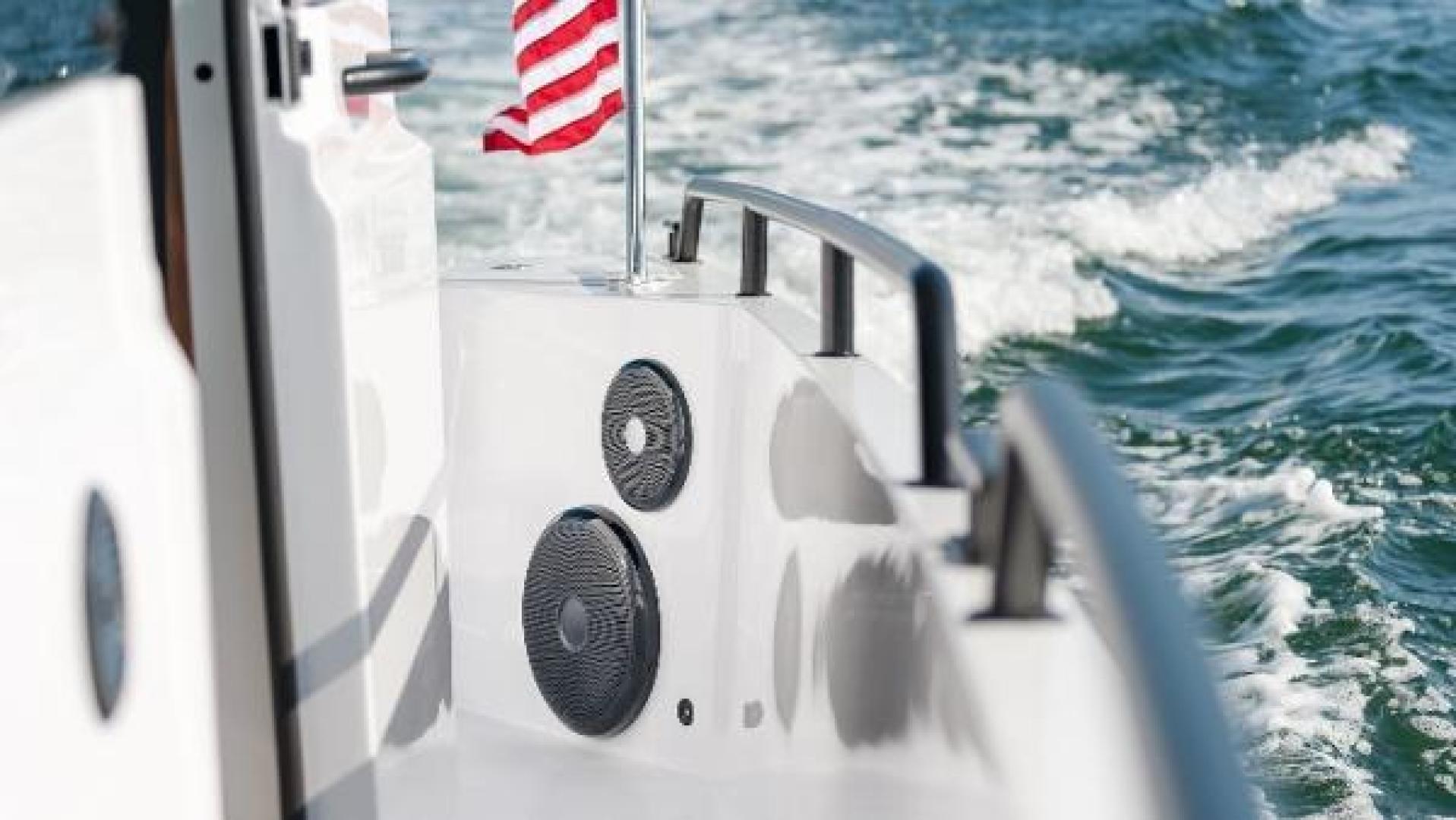 Axopar-28 CABIN 2020-Axopar 28 CABIN Sarasota-Florida-United States-1531407 | Thumbnail