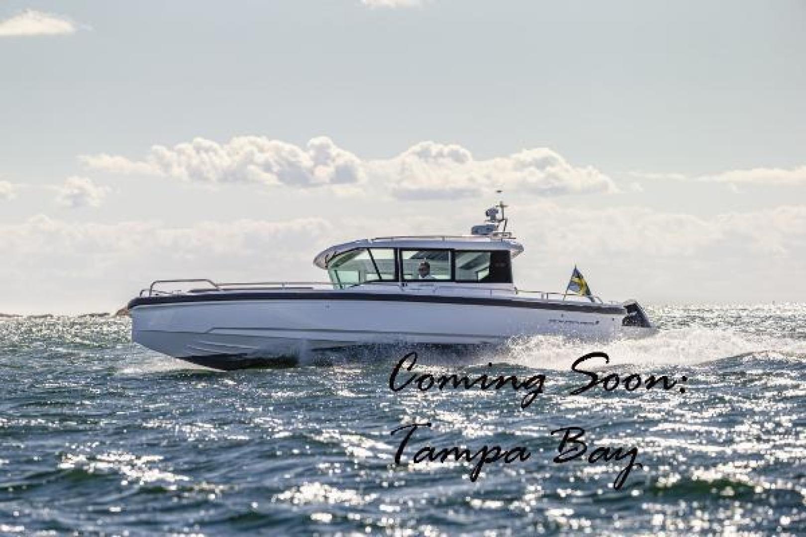 Axopar-28 CABIN 2020-Axopar 28 CABIN Tampa-Florida-United States-1531422 | Thumbnail