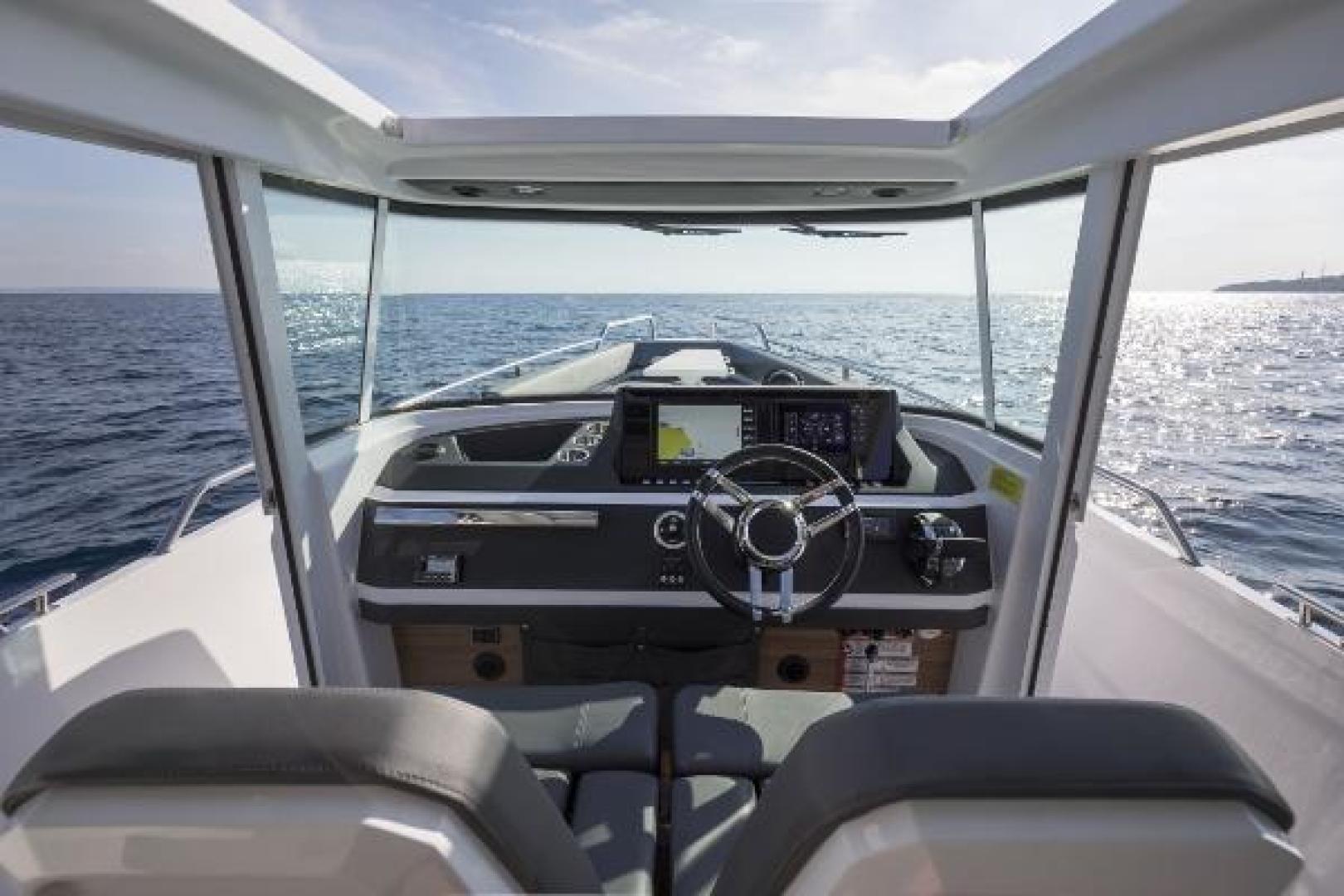 Axopar-28 CABIN 2020-Axopar 28 CABIN Palm Beach-Florida-United States-1531460 | Thumbnail