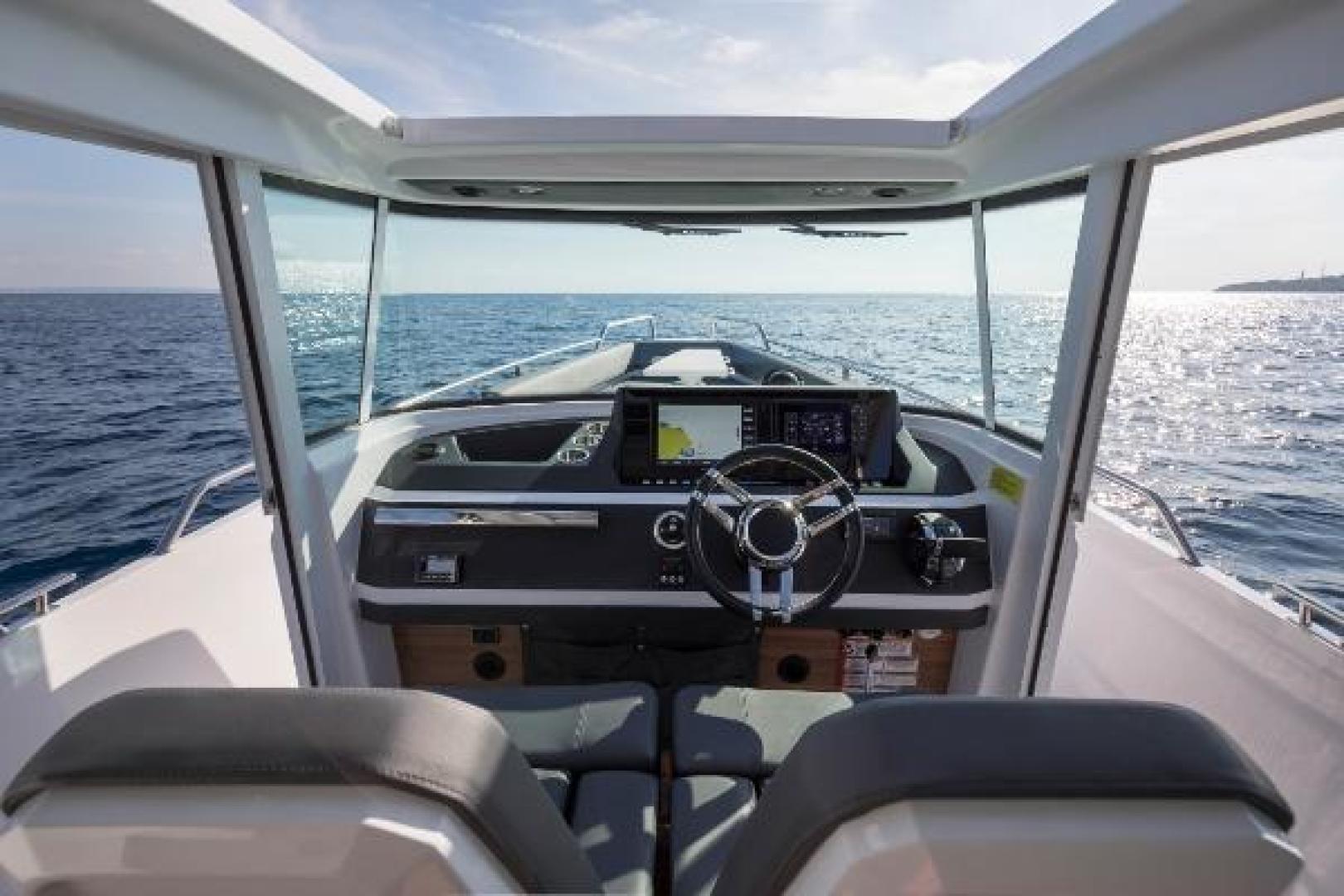 Axopar-28 CABIN 2020-Axopar 28 CABIN Palm Beach-Florida-United States-1531459 | Thumbnail