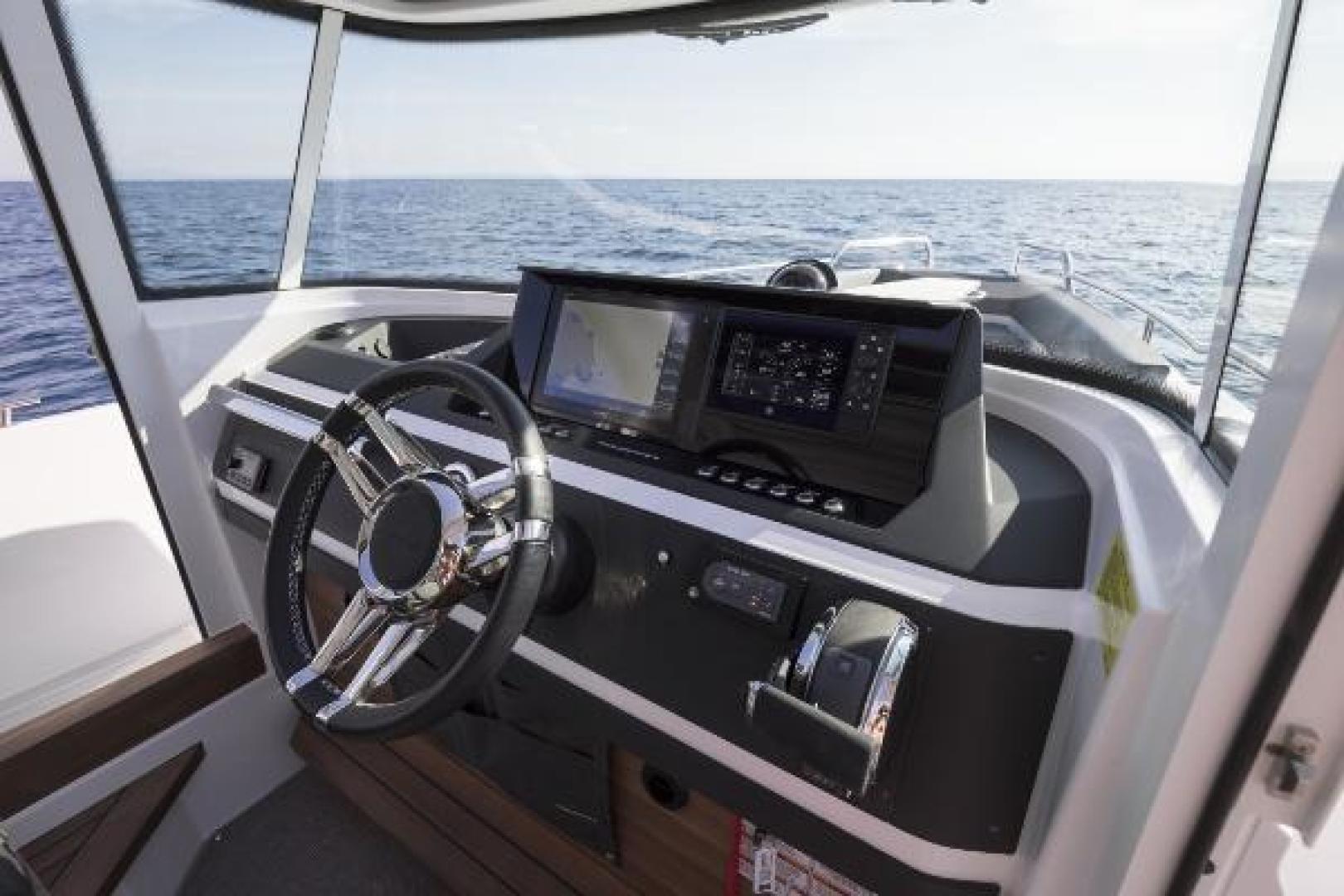 Axopar-28 CABIN 2020-Axopar 28 CABIN Palm Beach-Florida-United States-1531462 | Thumbnail