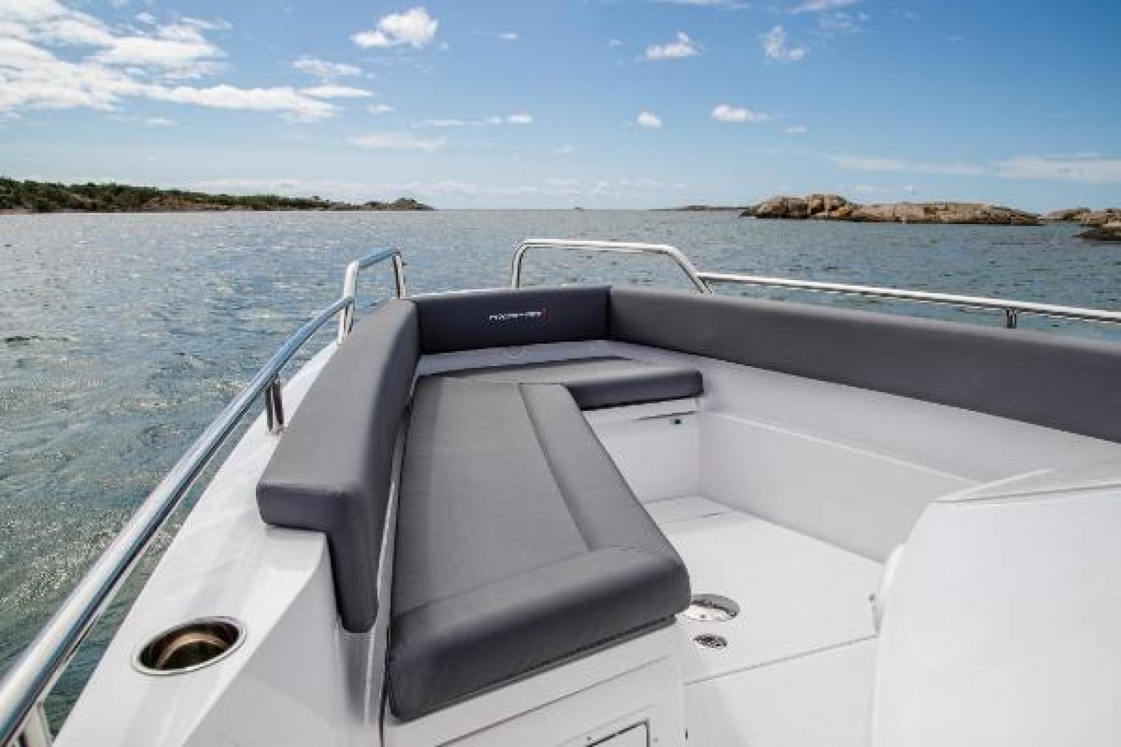 Axopar-28 CABIN 2020-Axopar 28 CABIN Palm Beach-Florida-United States-1531454 | Thumbnail