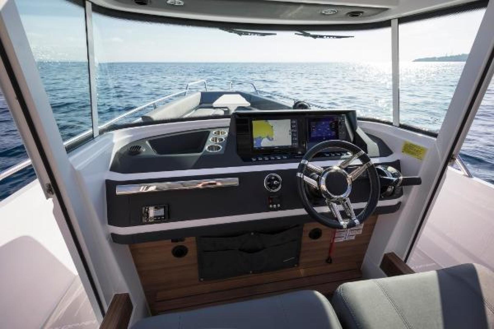 Axopar-28 CABIN 2020-Axopar 28 CABIN Palm Beach-Florida-United States-1531461 | Thumbnail