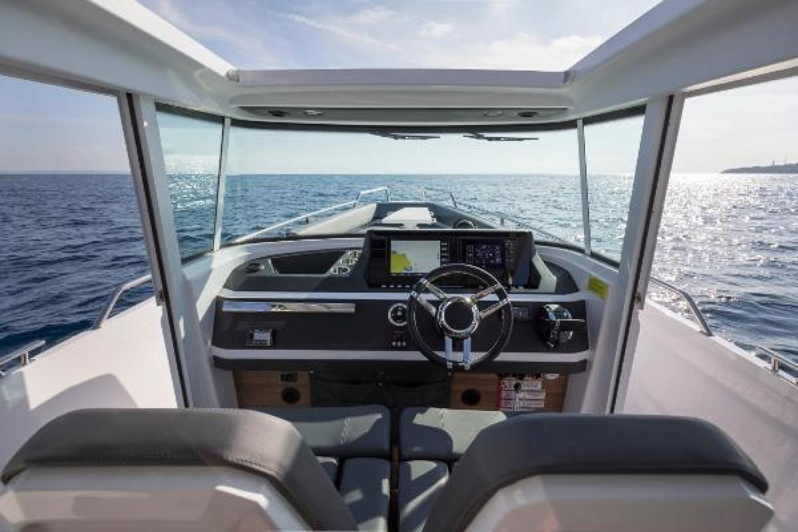 Axopar-28 CABIN 2021-Axopar 28 CABIN Palm Beach-Florida-United States-1531489 | Thumbnail