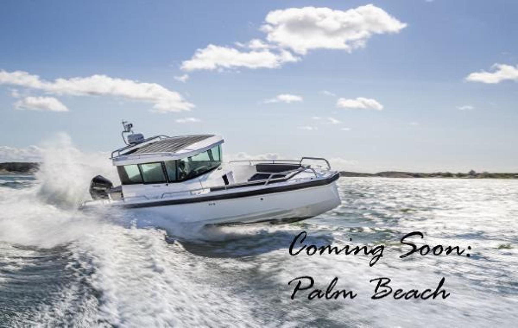 Axopar-28 CABIN 2021-Axopar 28 CABIN Palm Beach-Florida-United States-1531472 | Thumbnail