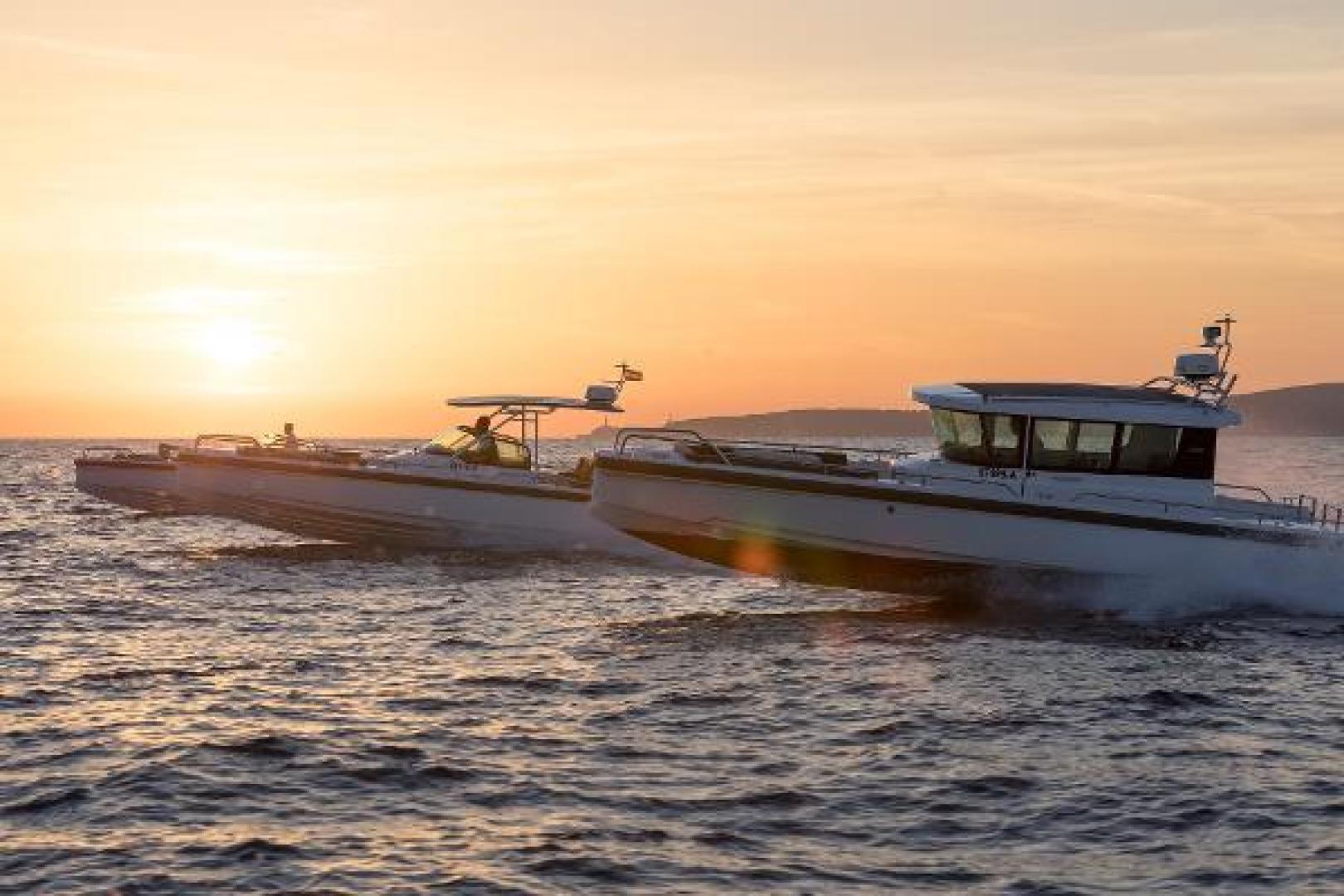 Axopar-28 CABIN 2021-Axopar 28 CABIN Palm Beach-Florida-United States-1531474 | Thumbnail
