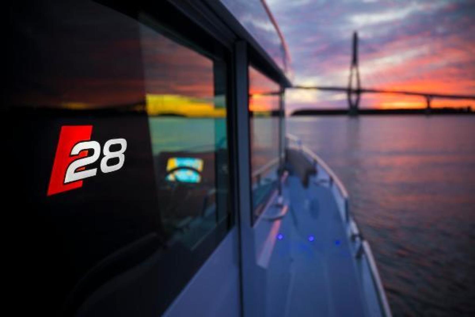 Axopar-28 CABIN 2021-Axopar 28 CABIN Tampa Bay-Florida-United States-1531508 | Thumbnail