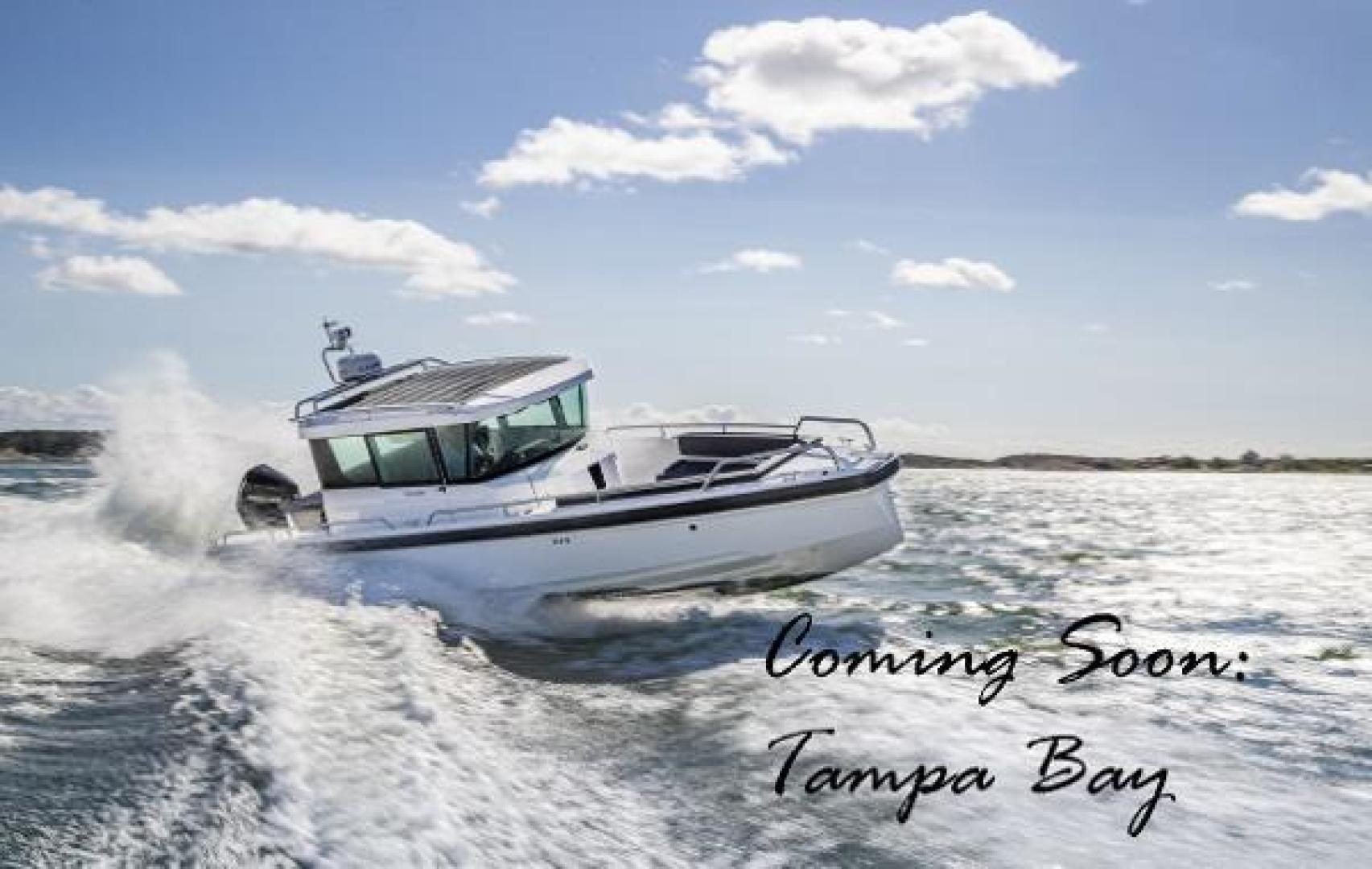 Axopar-28 CABIN 2021-Axopar 28 CABIN Tampa Bay-Florida-United States-1531496 | Thumbnail