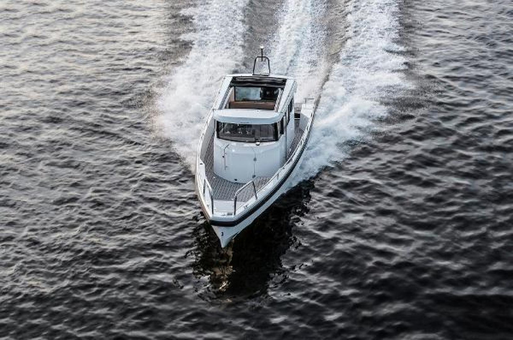 Axopar-28 CABIN 2021-Axopar 28 CABIN Sarasota-Florida-United States-1531528 | Thumbnail