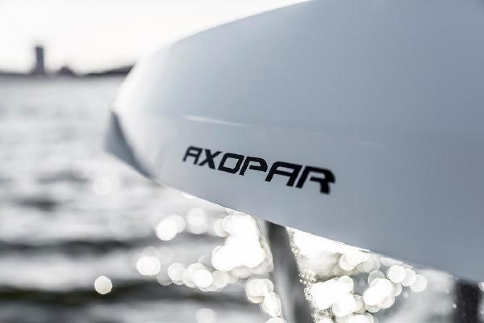 Axopar-28 CABIN 2021-Axopar 28 CABIN Sarasota-Florida-United States-1531534 | Thumbnail