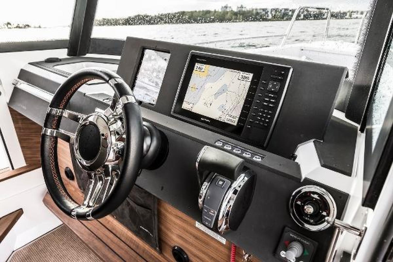 Axopar-28 CABIN 2021-Axopar 28 CABIN Sarasota-Florida-United States-1531535 | Thumbnail