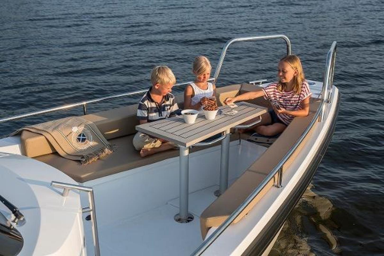 Axopar-28 CABIN 2020-Axopar 28 CABIN Sarasota-Florida-United States-1531530 | Thumbnail