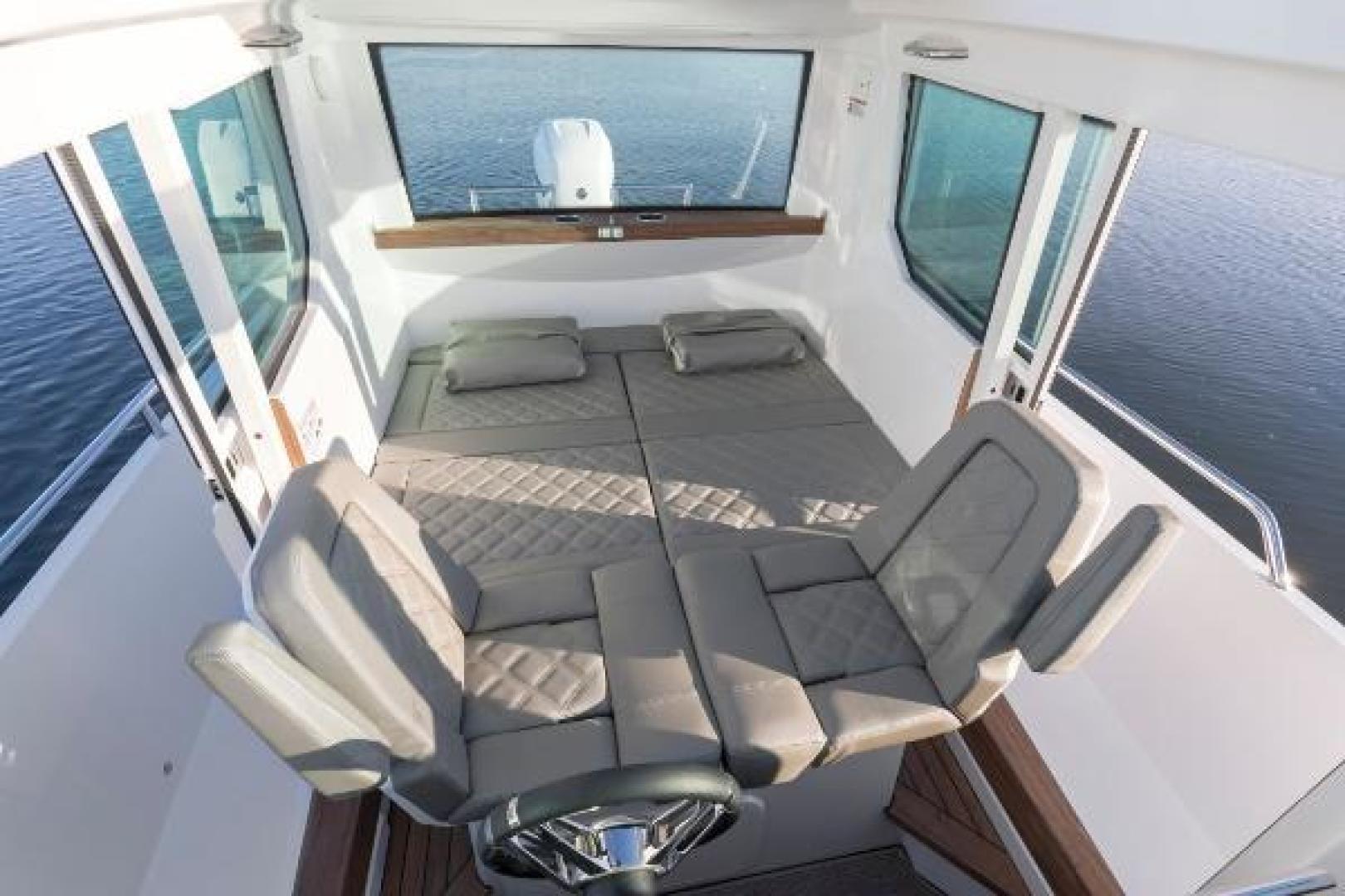 Axopar-28 CABIN 2021-Axopar 28 CABIN Sarasota-Florida-United States-1531540 | Thumbnail