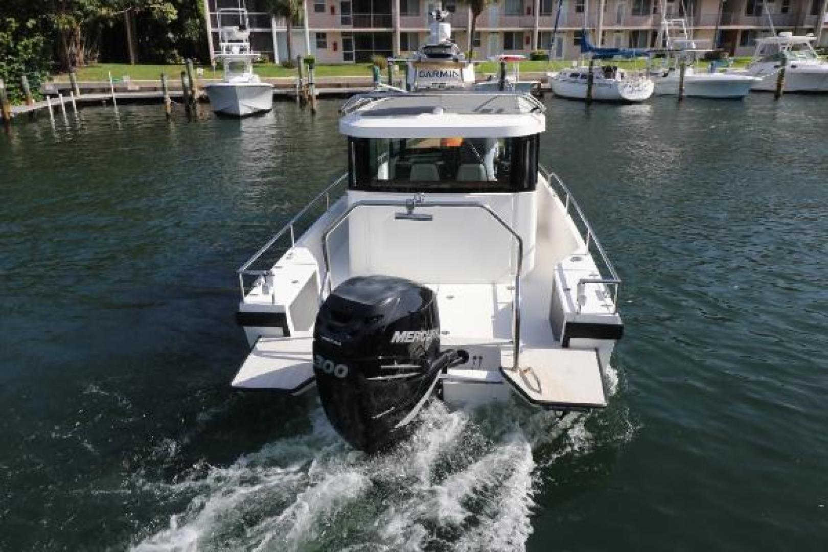 Axopar-28 CABIN 2017-Axopar 28 CABIN Palm Beach-Florida-United States-1531627 | Thumbnail