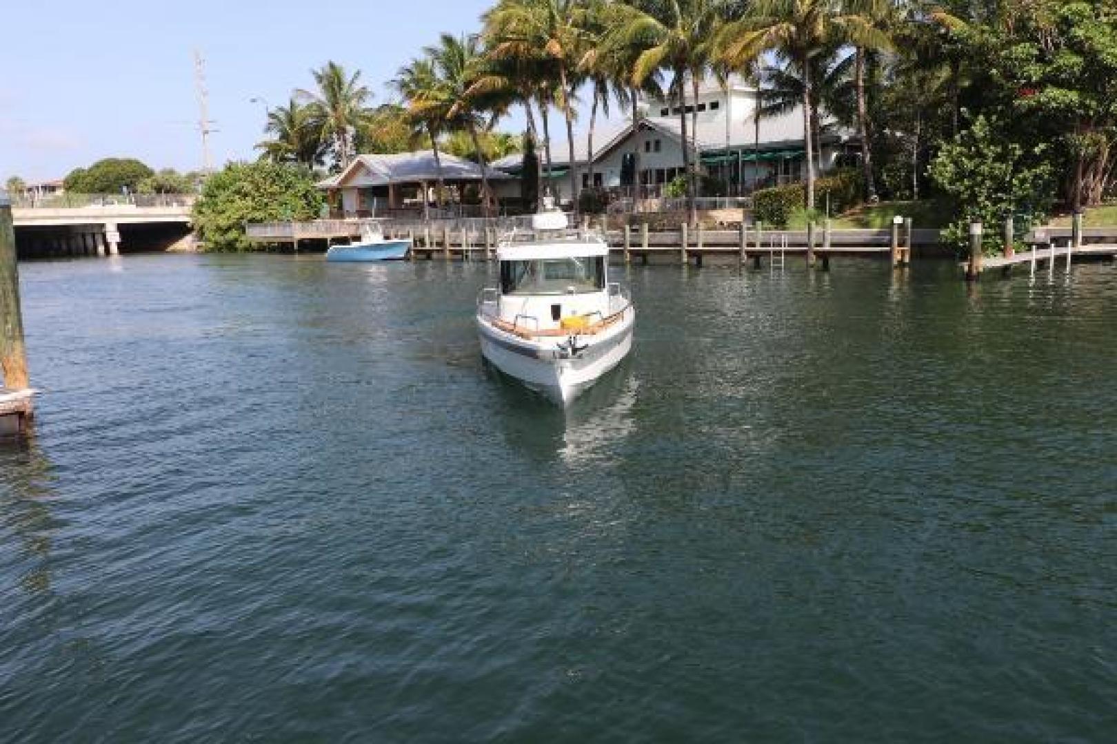 Axopar-28 CABIN 2017-Axopar 28 CABIN Palm Beach-Florida-United States-1531624 | Thumbnail