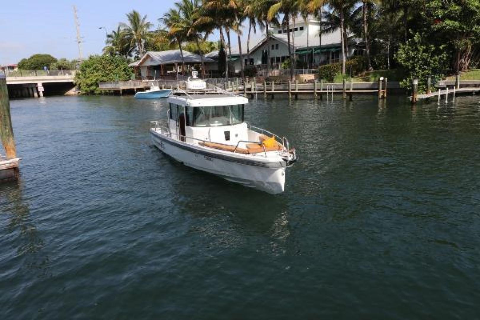 Axopar-28 CABIN 2017-Axopar 28 CABIN Palm Beach-Florida-United States-1531623 | Thumbnail