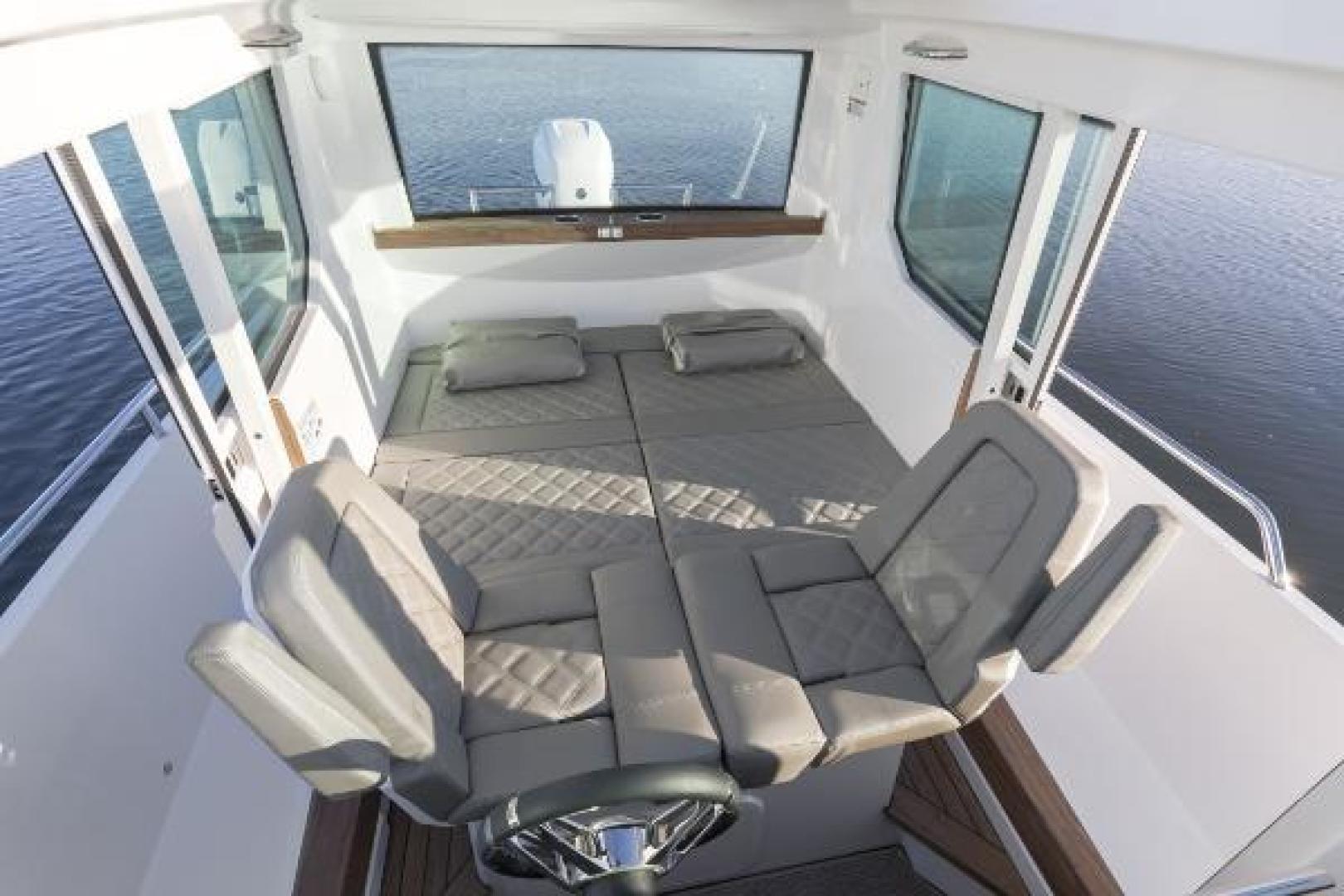 Axopar-28 CABIN 2021-Axopar 28 CABIN Palm Beach-Florida-United States-1531657 | Thumbnail