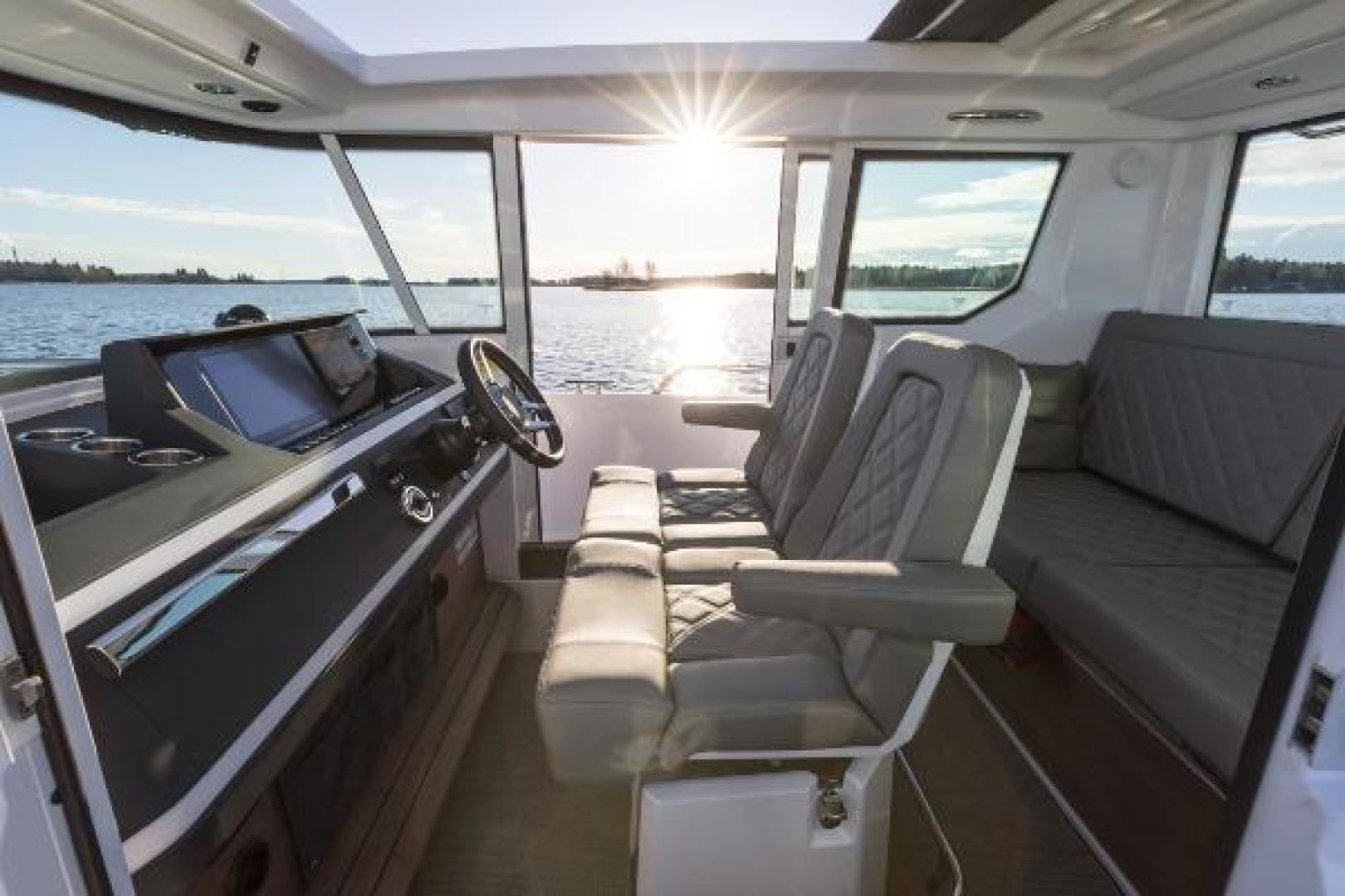 Axopar-28 CABIN 2021-Axopar 28 CABIN Palm Beach-Florida-United States-1531652 | Thumbnail