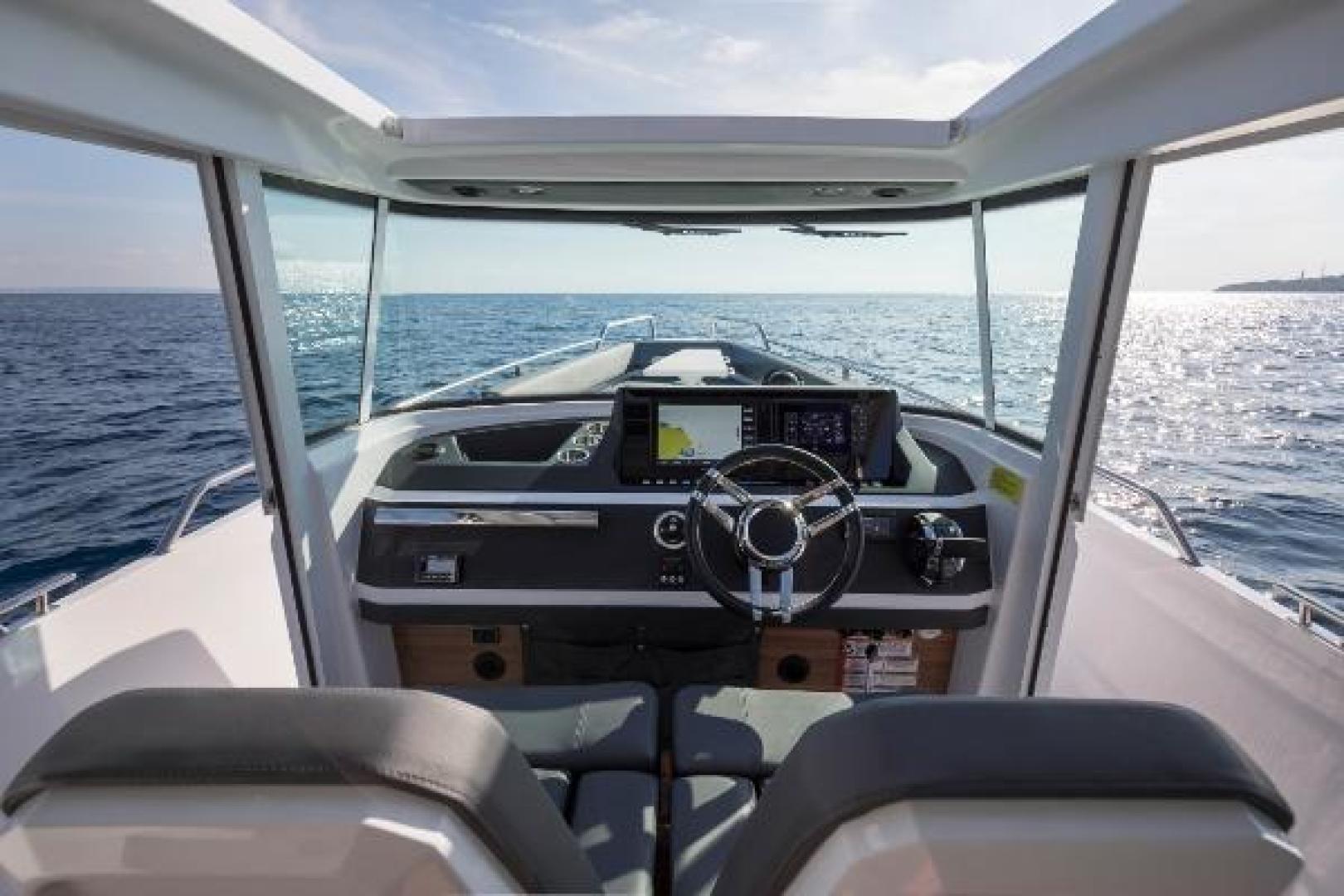 Axopar-28 CABIN 2021-Axopar 28 CABIN Palm Beach-Florida-United States-1531654 | Thumbnail
