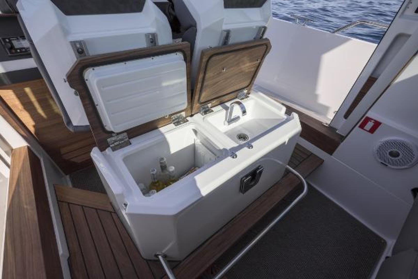 Axopar-28 CABIN 2021-Axopar 28 CABIN Palm Beach-Florida-United States-1531656 | Thumbnail
