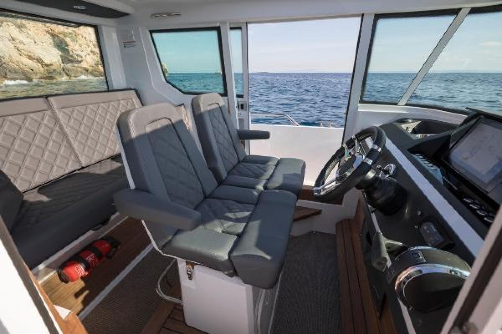 Axopar-28 CABIN 2020-Axopar 28 CABIN Fort Lauderdale-Florida-United States-1531670   Thumbnail