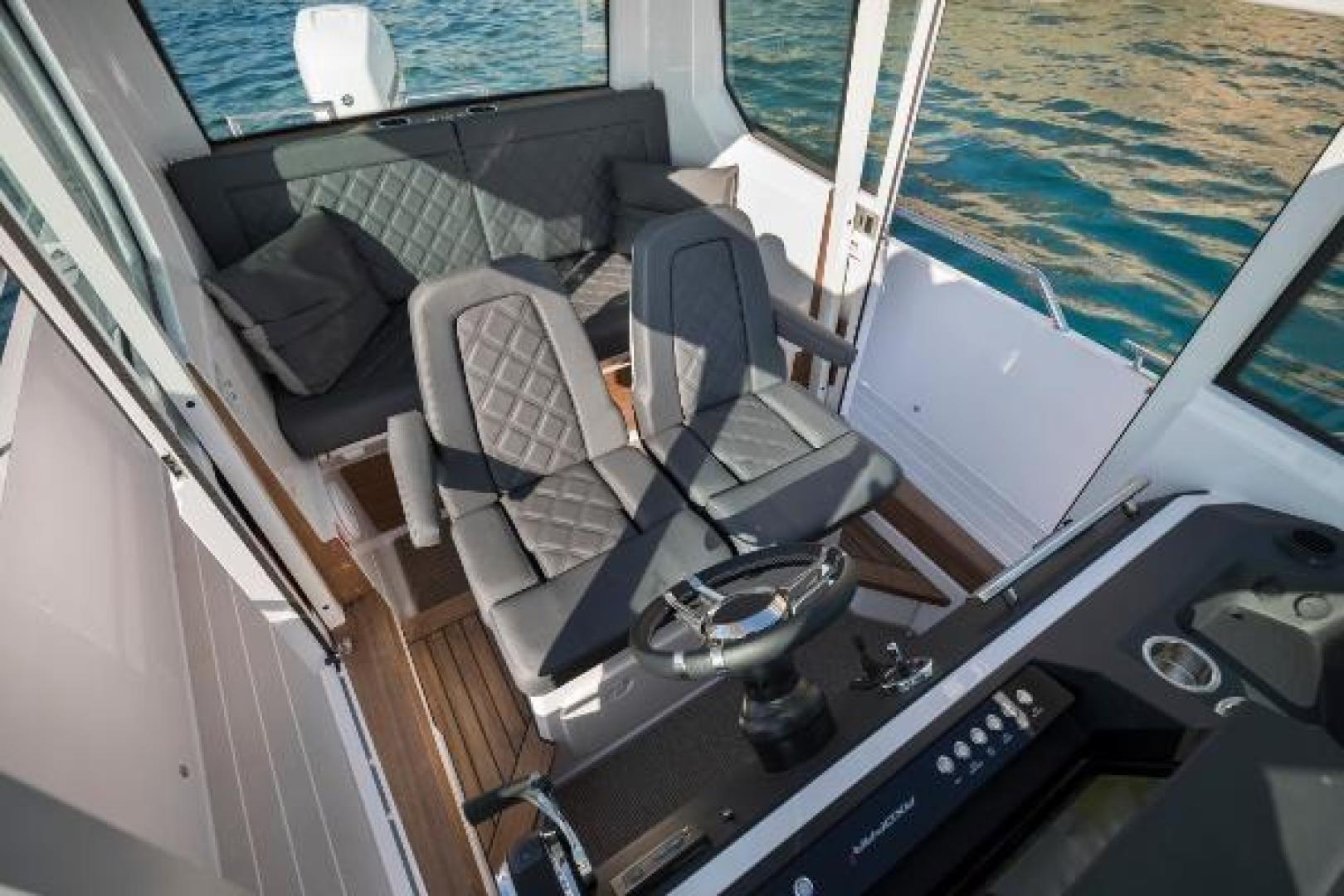 Axopar-28 CABIN 2020-Axopar 28 CABIN Fort Lauderdale-Florida-United States-1531675   Thumbnail