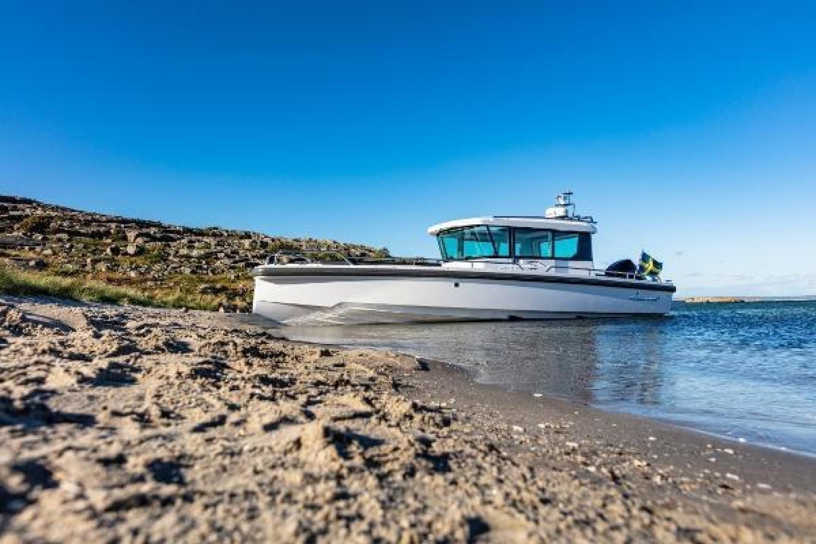 Axopar-28 CABIN 2020-Axopar 28 CABIN Fort Lauderdale-Florida-United States-1531664   Thumbnail