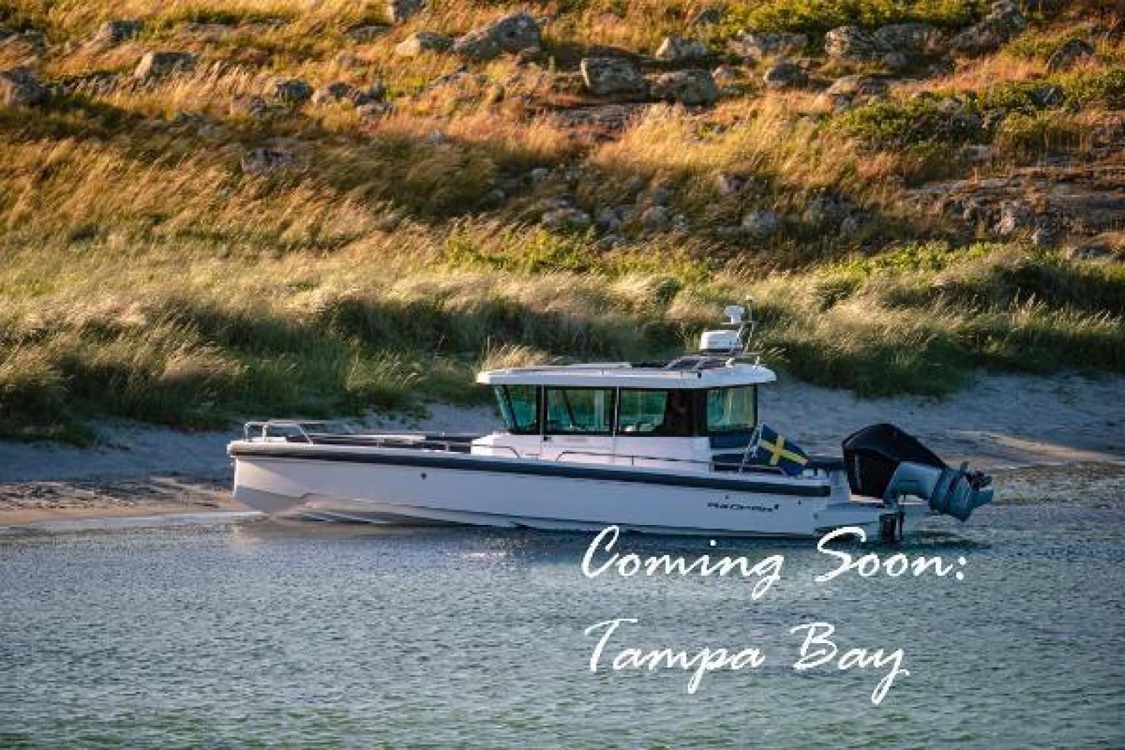 Axopar-28 CABIN 2021-Axopar 28 CABIN Tampa Bay-Florida-United States-1531678 | Thumbnail