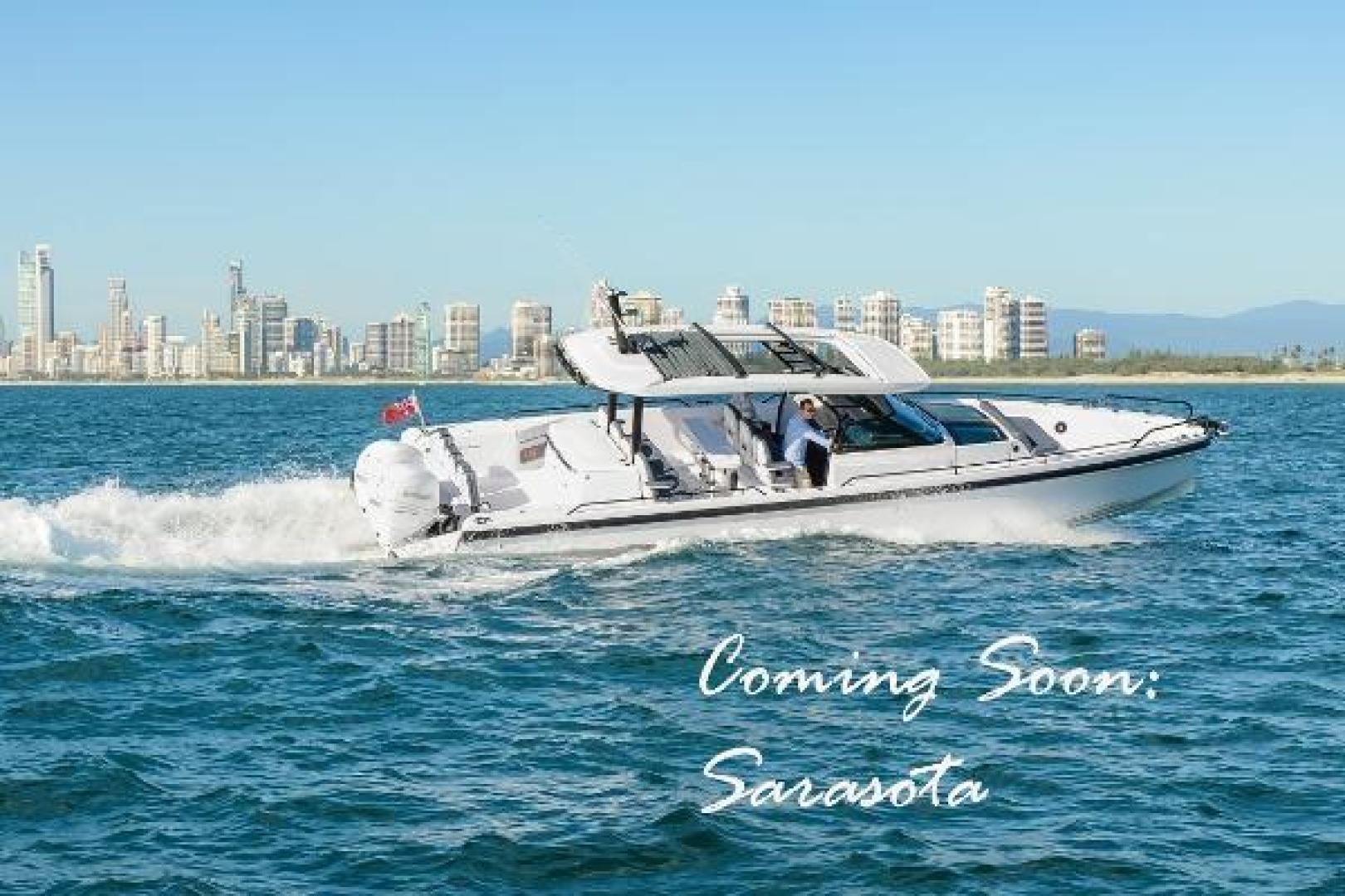 Axopar-37 Sun Top Revolution 2021-Axopar 37 Sun Top Revolution Sarasota-Florida-United States-1531787 | Thumbnail