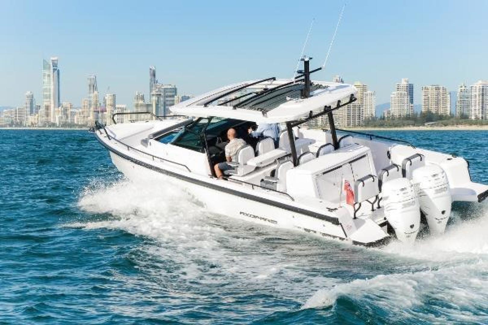 Axopar-37 Sun Top Revolution 2021-Axopar 37 Sun Top Revolution Palm Beach-Florida-United States-1531820 | Thumbnail