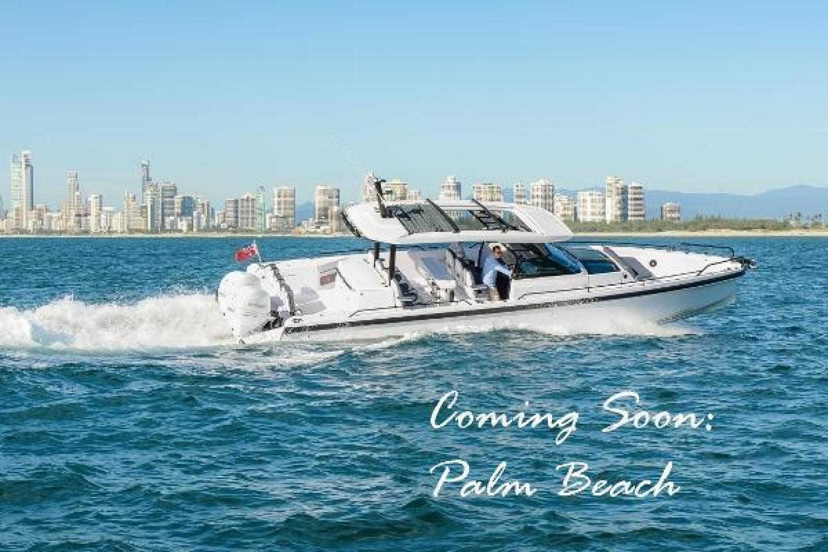 Axopar-37 Sun Top Revolution 2021-Axopar 37 Sun Top Revolution Palm Beach-Florida-United States-1531815 | Thumbnail