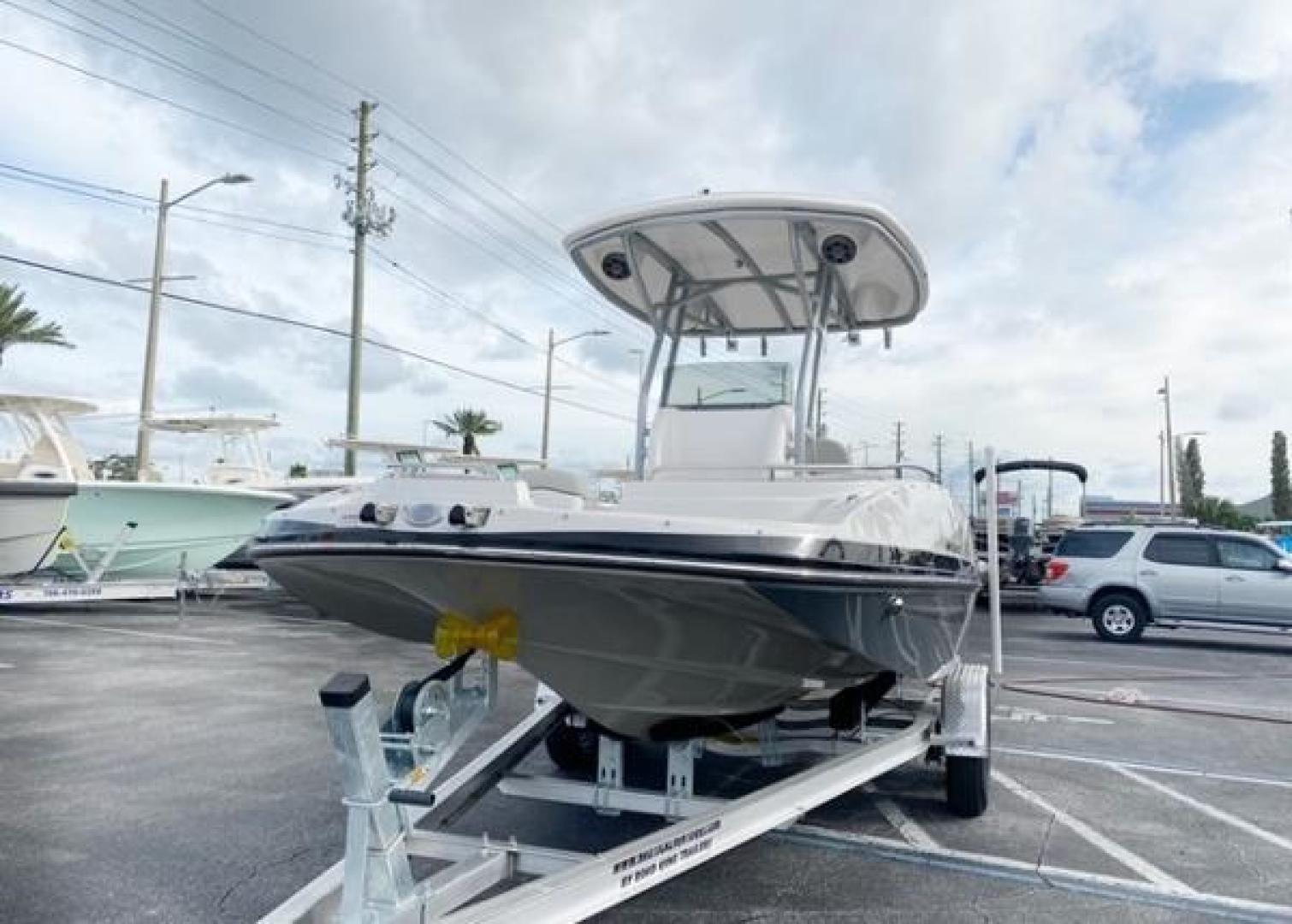 Starcraft-MDX 211 CC 2021-Starcraft MDX 211 CC Tampa Bay-Florida-United States-1532992 | Thumbnail