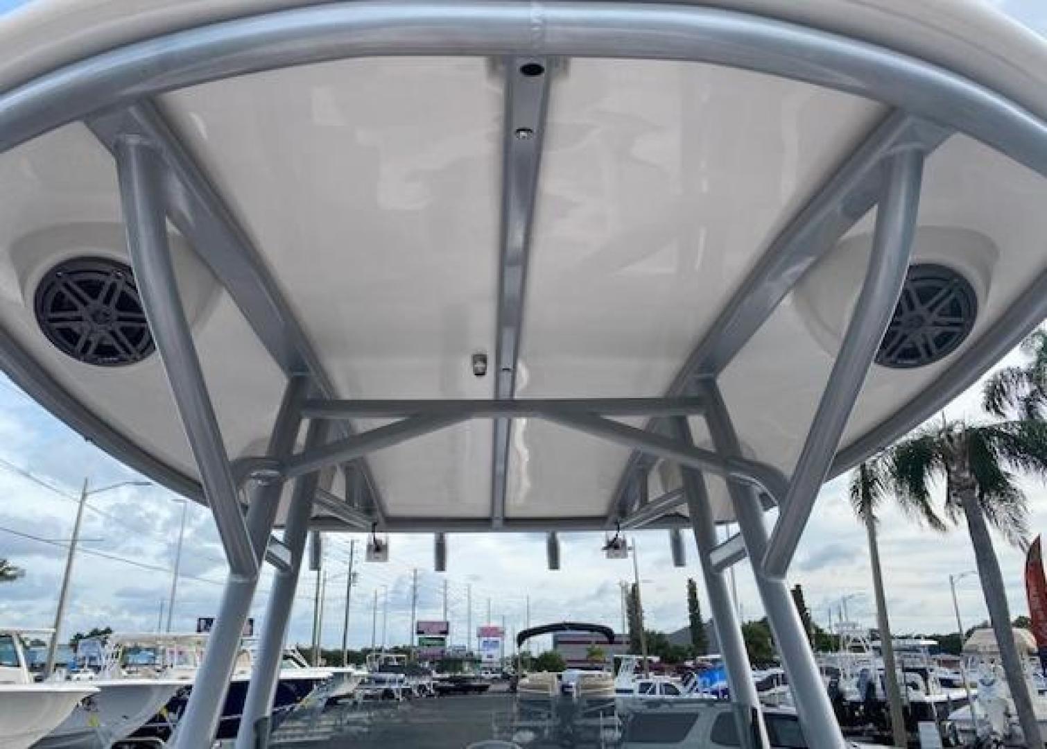 Starcraft-MDX 211 CC 2021-Starcraft MDX 211 CC Tampa Bay-Florida-United States-1533006 | Thumbnail