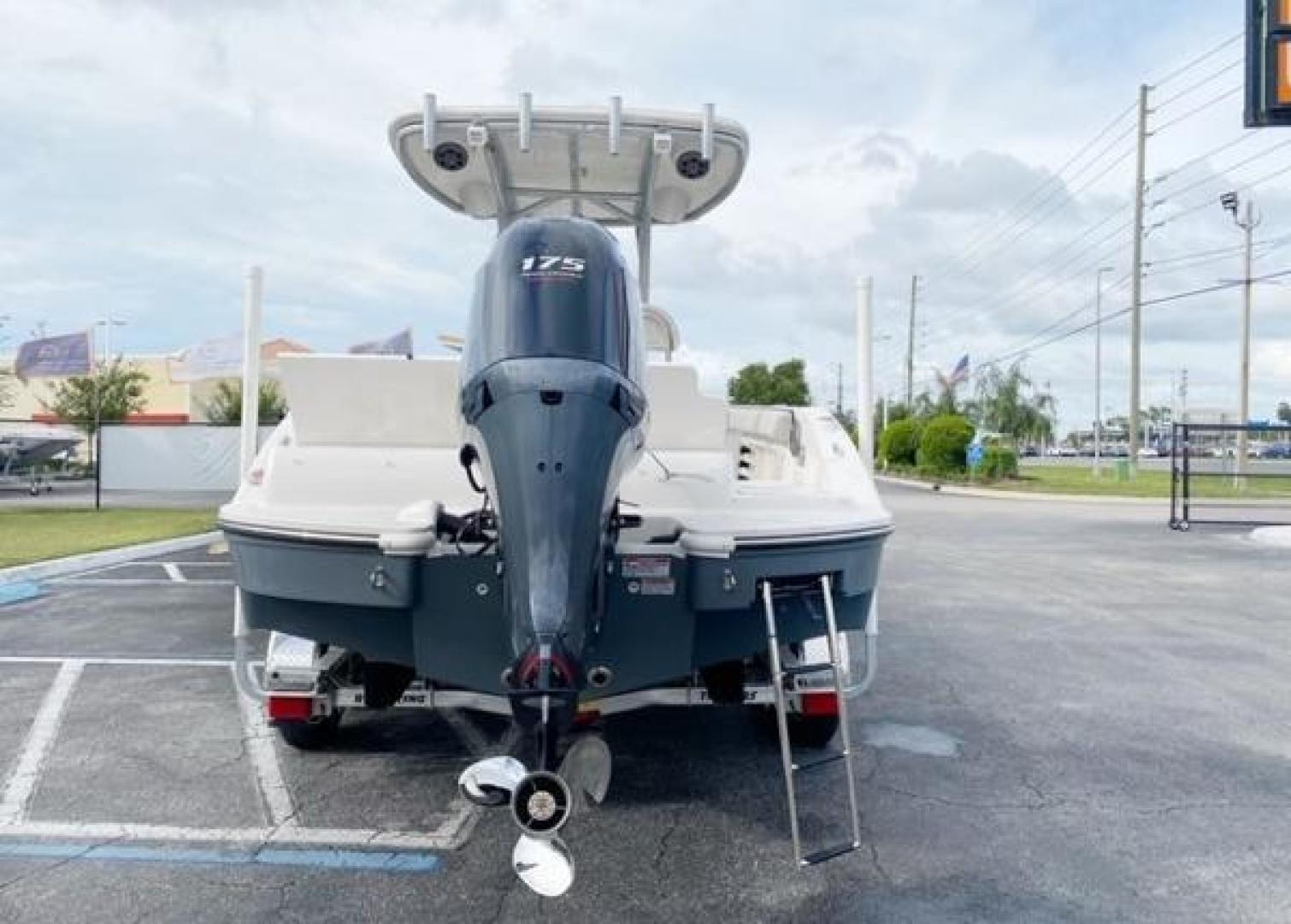 Starcraft-MDX 211 CC 2021-Starcraft MDX 211 CC Tampa Bay-Florida-United States-1532988 | Thumbnail