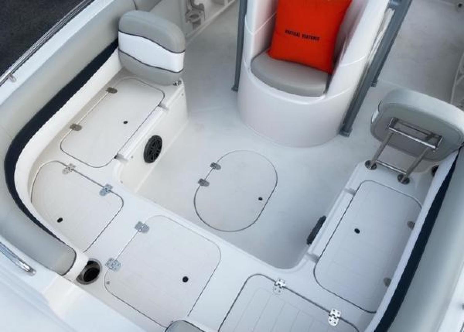 Starcraft-MDX 211 CC 2021-Starcraft MDX 211 CC Tampa Bay-Florida-United States-1532996 | Thumbnail