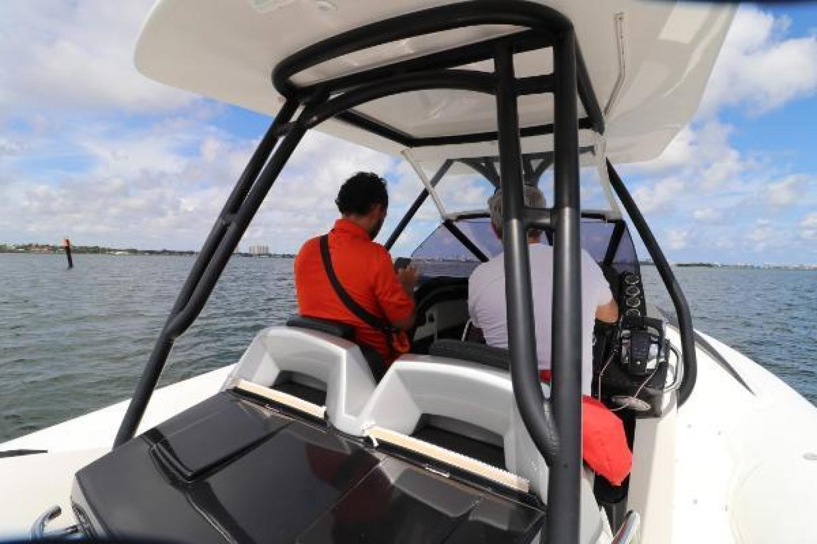 Sacs-Strider 40 ESSE R 2016-Sacs Strider 40 ESSE R Fort Lauderdale-Florida-United States-1533417   Thumbnail