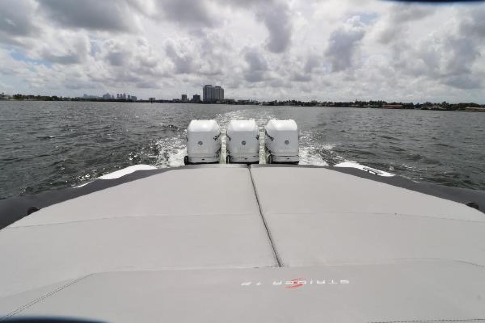 Sacs-Strider 40 ESSE R 2016-Sacs Strider 40 ESSE R Fort Lauderdale-Florida-United States-1533430   Thumbnail