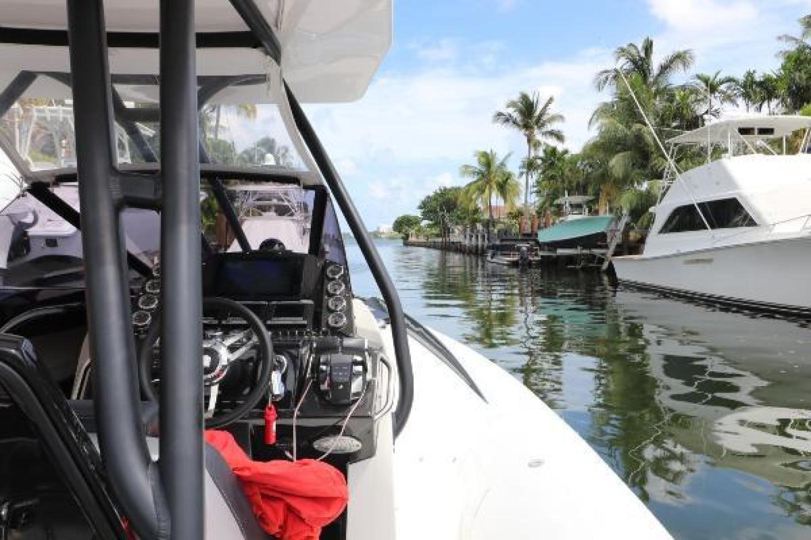 Sacs-Strider 40 ESSE R 2016-Sacs Strider 40 ESSE R Fort Lauderdale-Florida-United States-1533420   Thumbnail