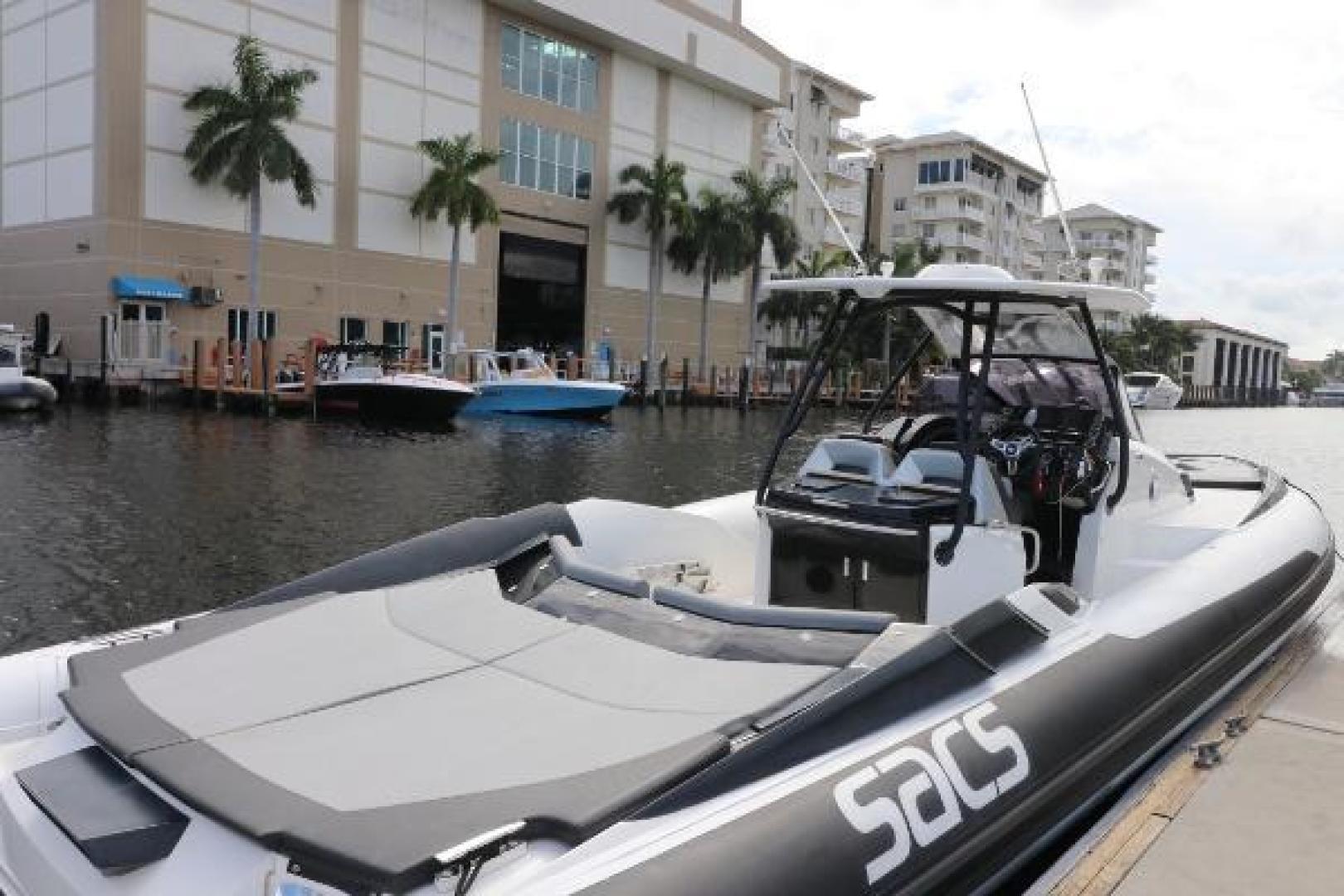 Sacs-Strider 40 ESSE R 2016-Sacs Strider 40 ESSE R Fort Lauderdale-Florida-United States-1533426   Thumbnail